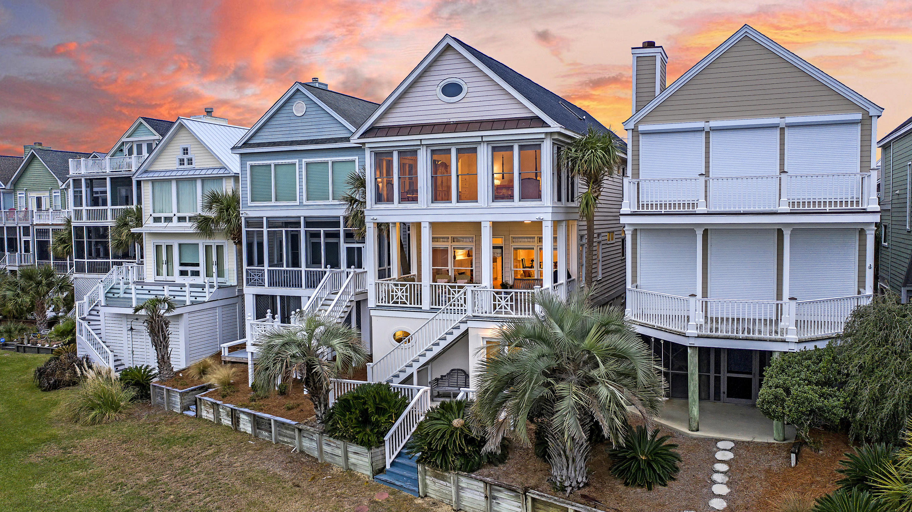 Wild Dunes Homes For Sale - 37 Ocean Point, Isle of Palms, SC - 0