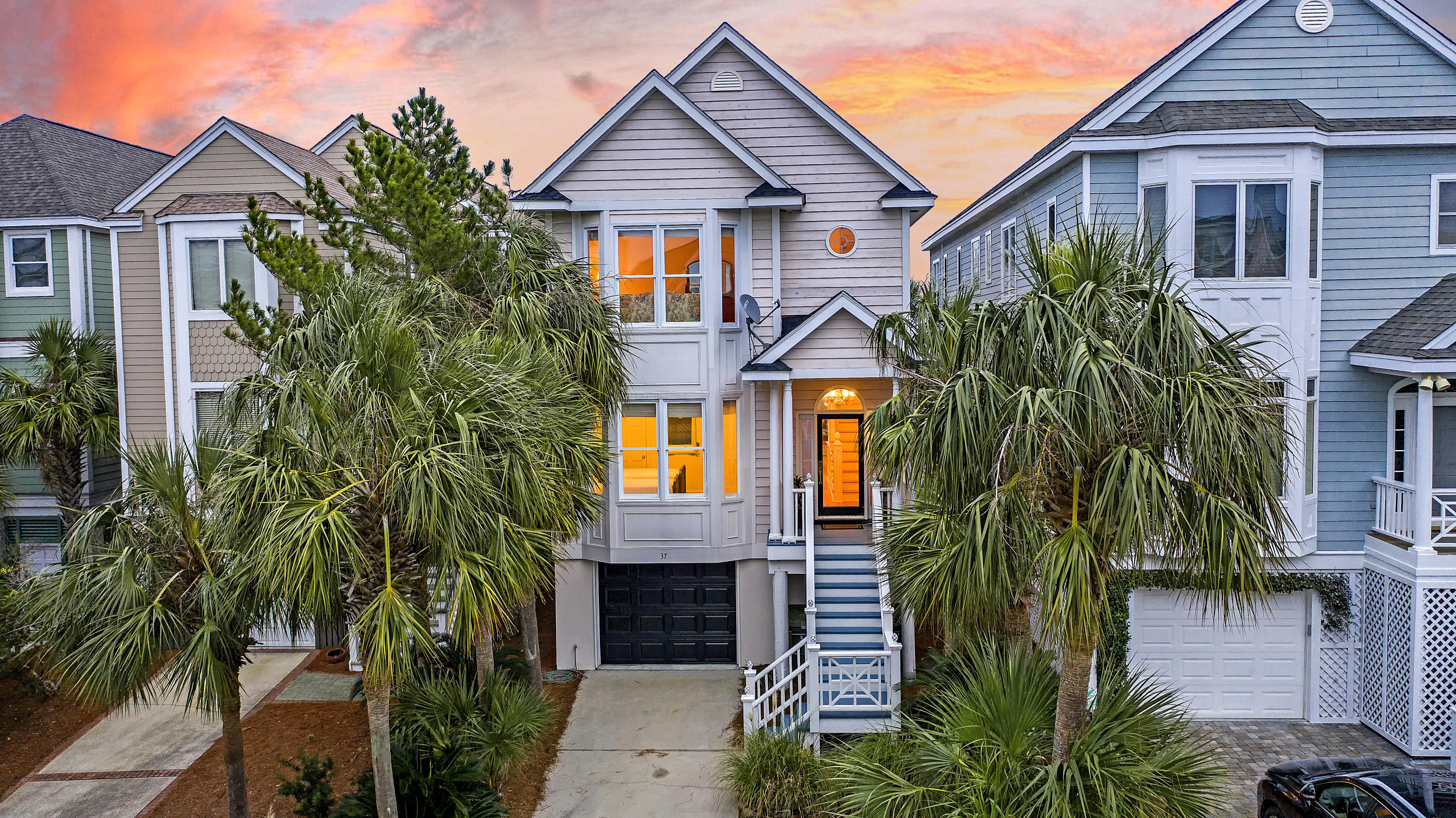 Wild Dunes Homes For Sale - 37 Ocean Point, Isle of Palms, SC - 2