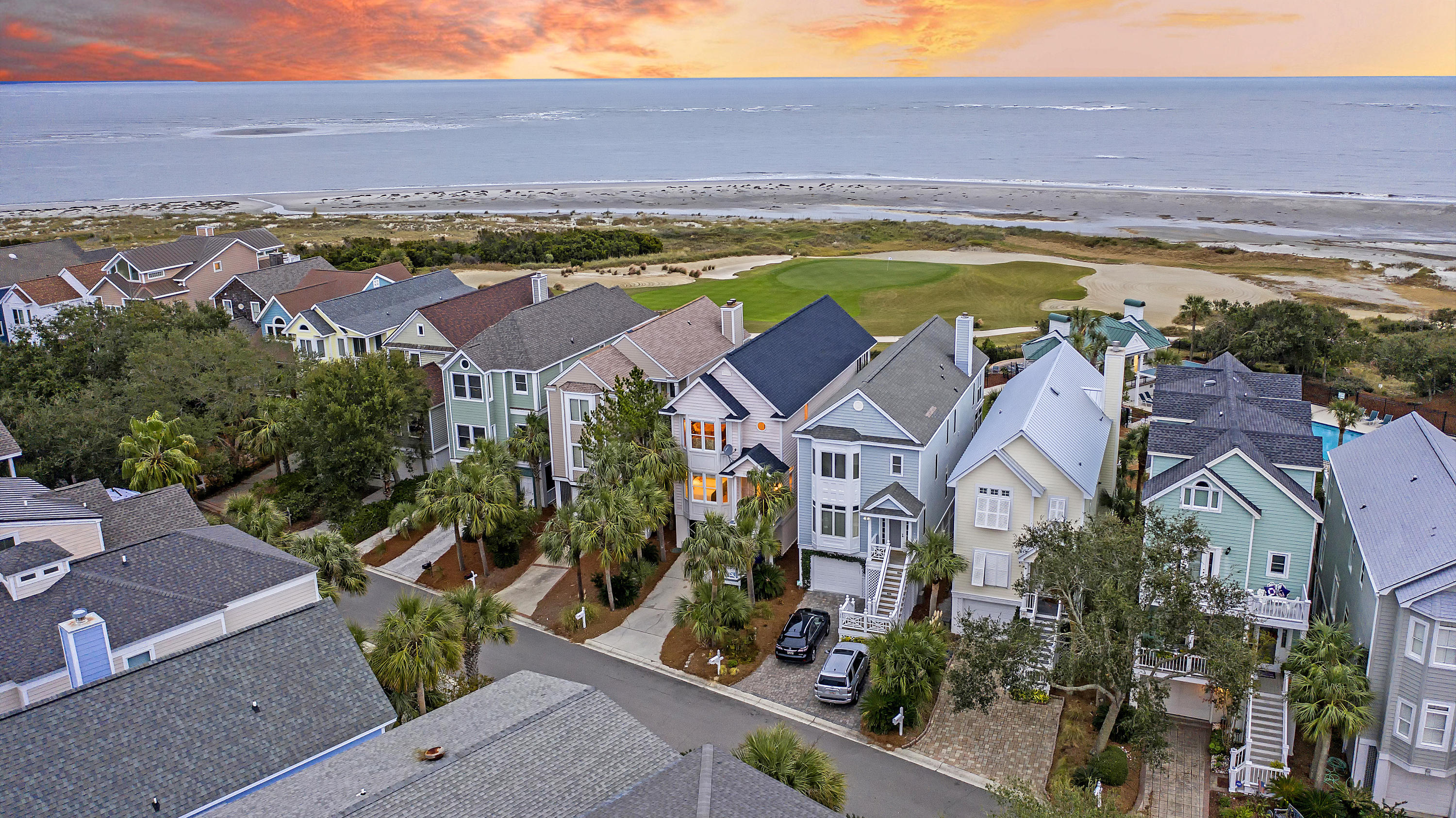 Wild Dunes Homes For Sale - 37 Ocean Point, Isle of Palms, SC - 34