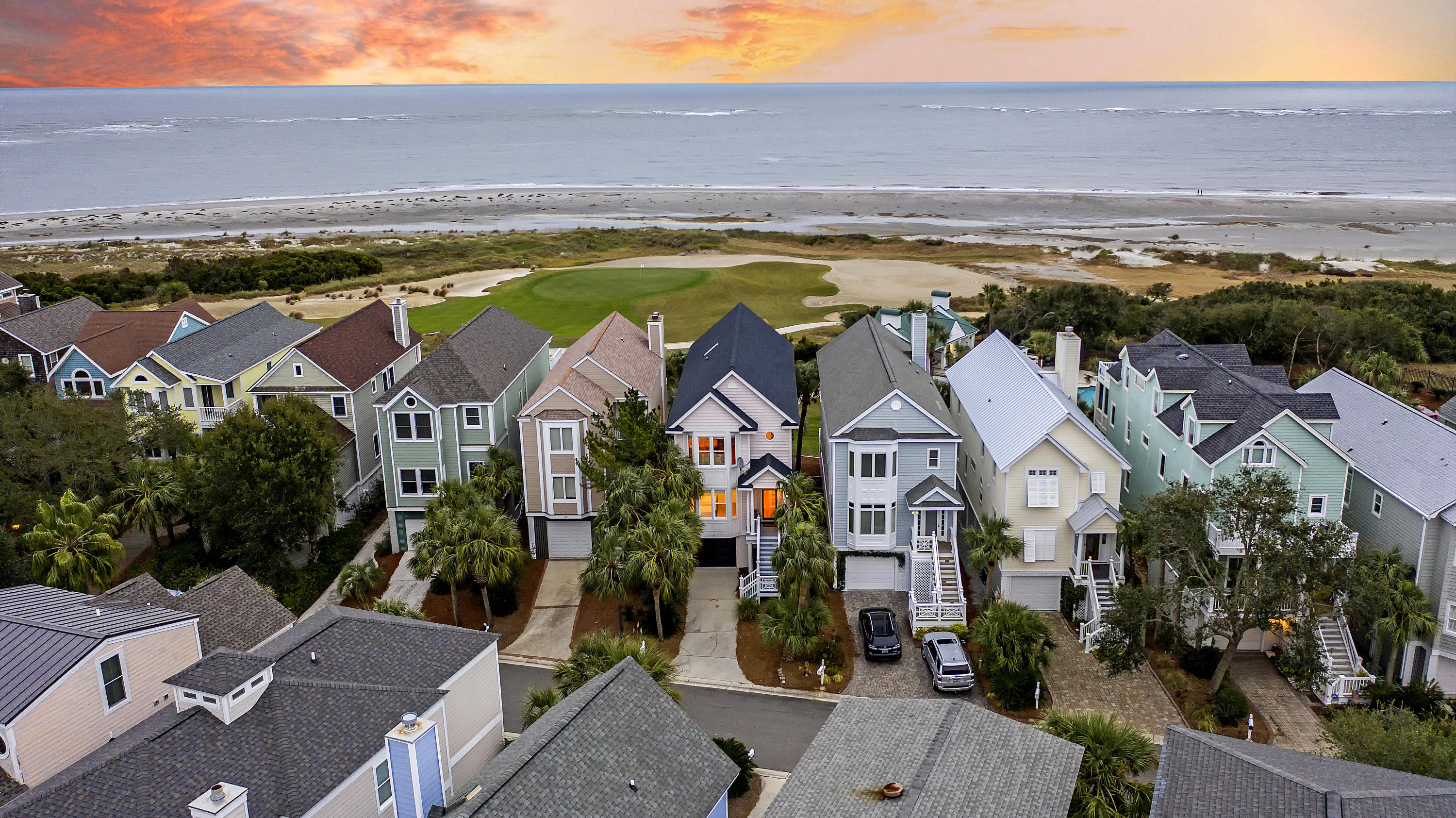 Wild Dunes Homes For Sale - 37 Ocean Point, Isle of Palms, SC - 35