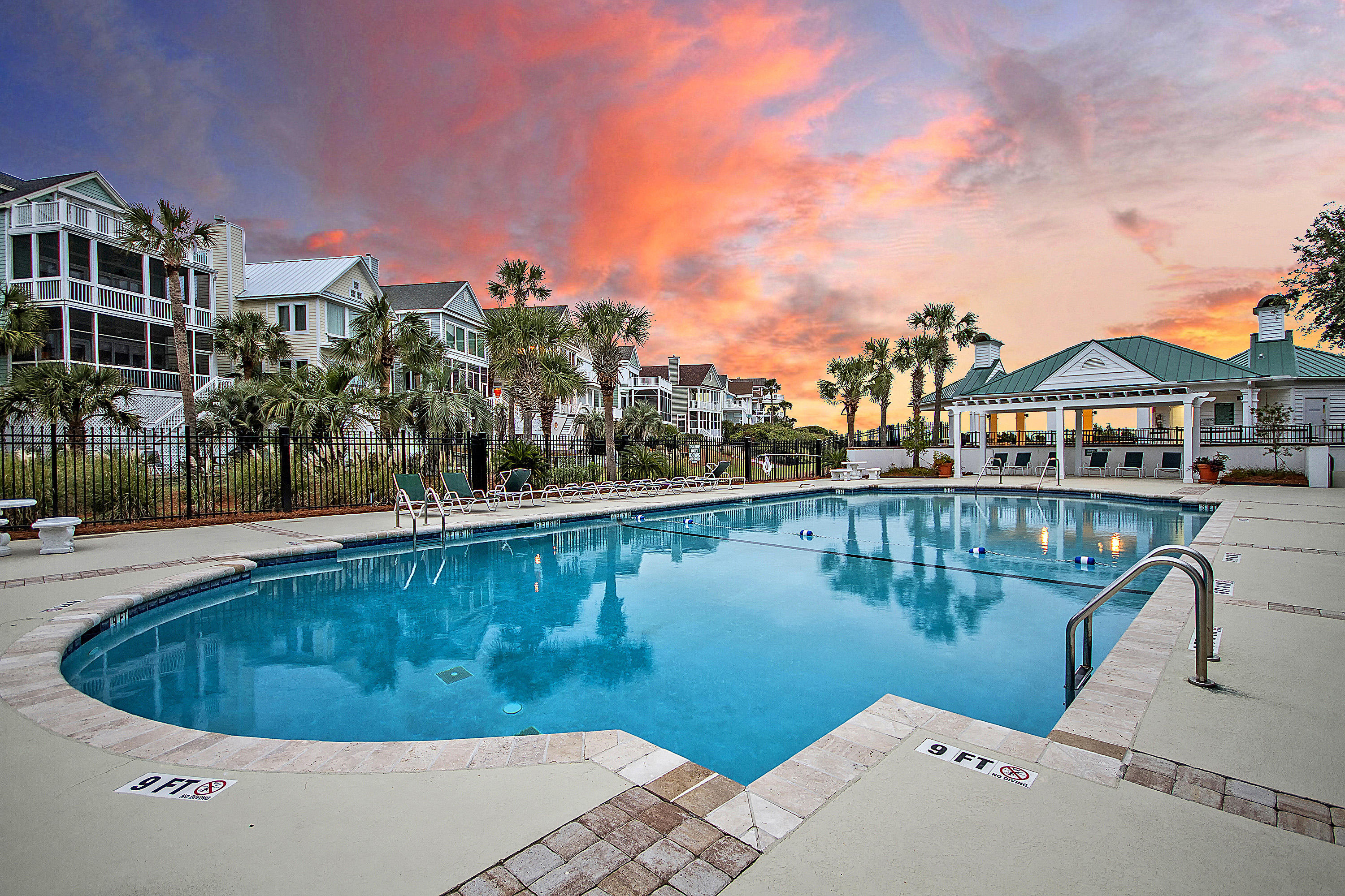 Wild Dunes Homes For Sale - 37 Ocean Point, Isle of Palms, SC - 41