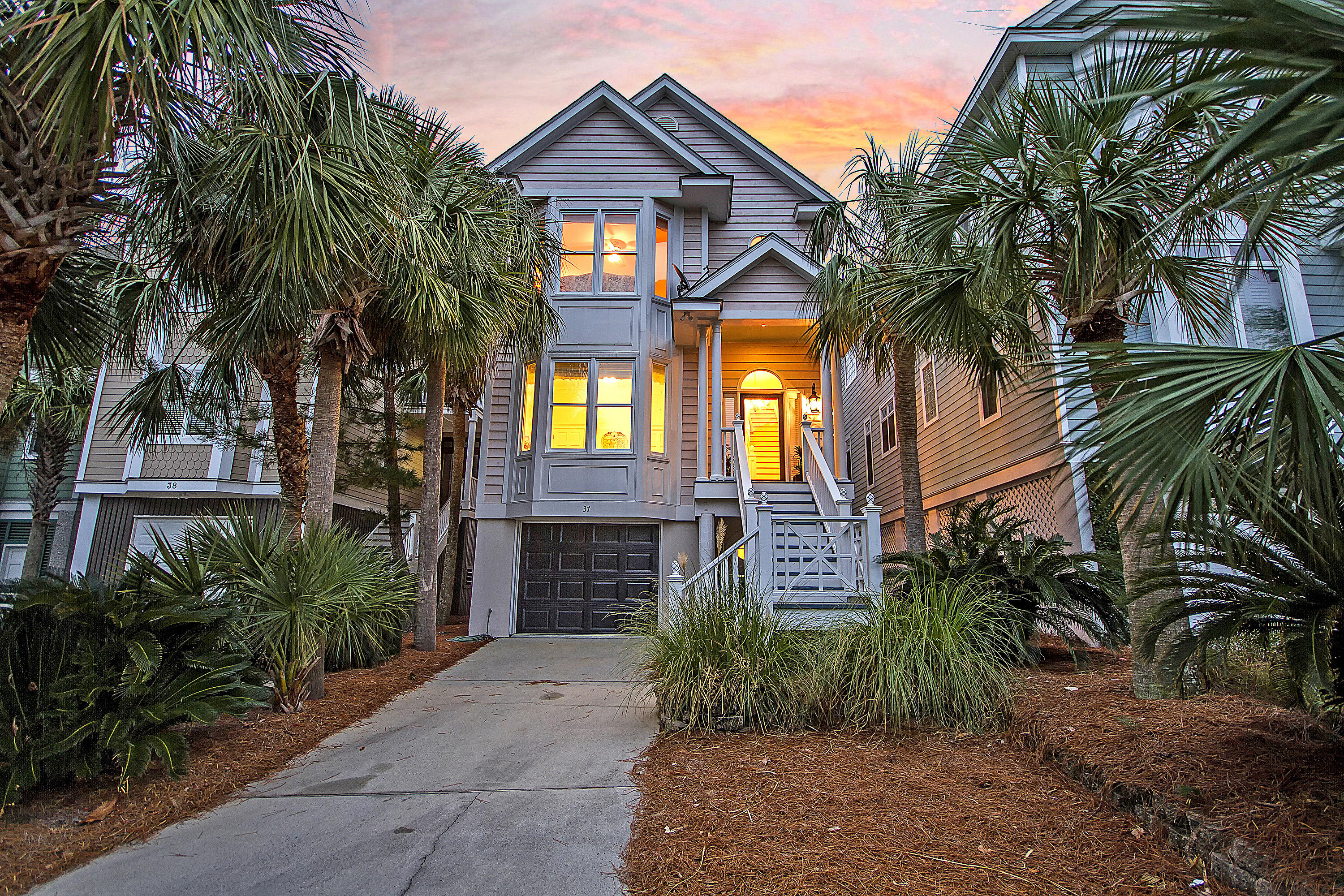 Wild Dunes Homes For Sale - 37 Ocean Point, Isle of Palms, SC - 28