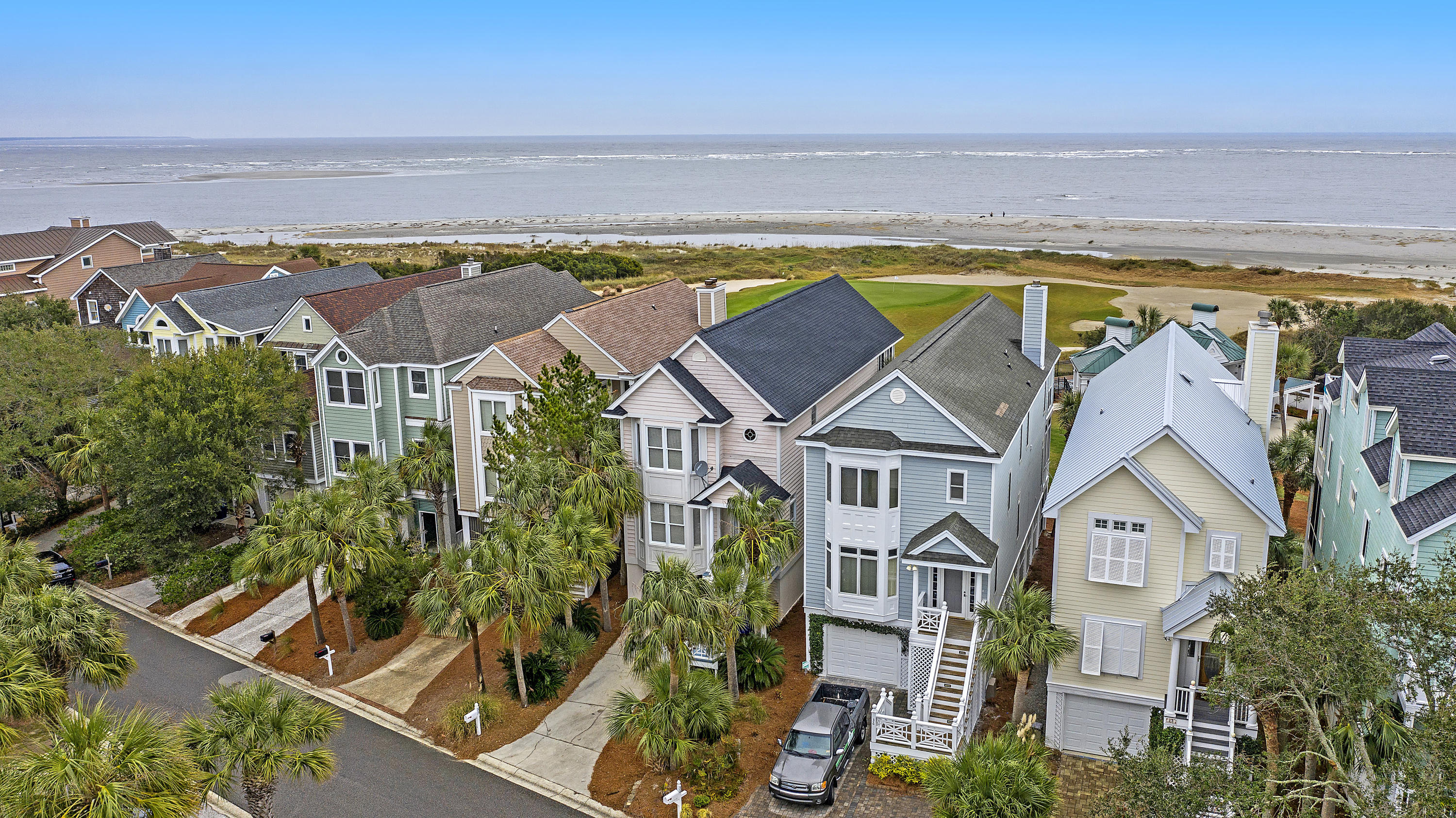 Wild Dunes Homes For Sale - 37 Ocean Point, Isle of Palms, SC - 31