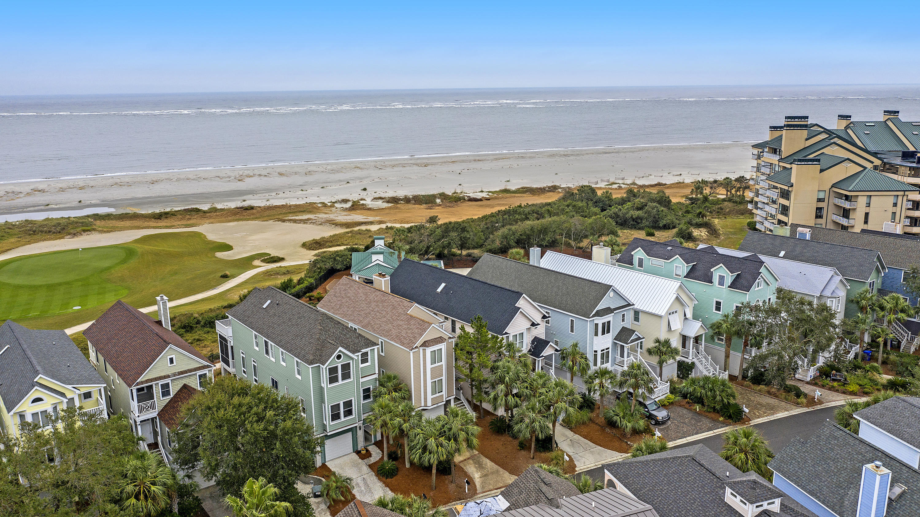 Wild Dunes Homes For Sale - 37 Ocean Point, Isle of Palms, SC - 33