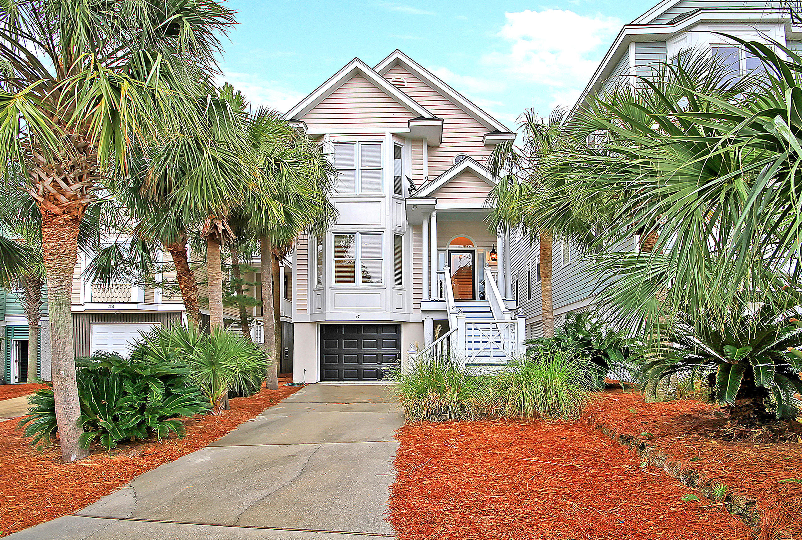 Wild Dunes Homes For Sale - 37 Ocean Point, Isle of Palms, SC - 38