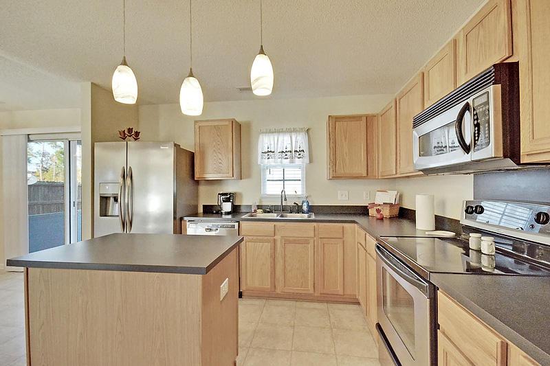 Liberty Hall Plantation Homes For Sale - 321 Edenton Rd, Goose Creek, SC - 5