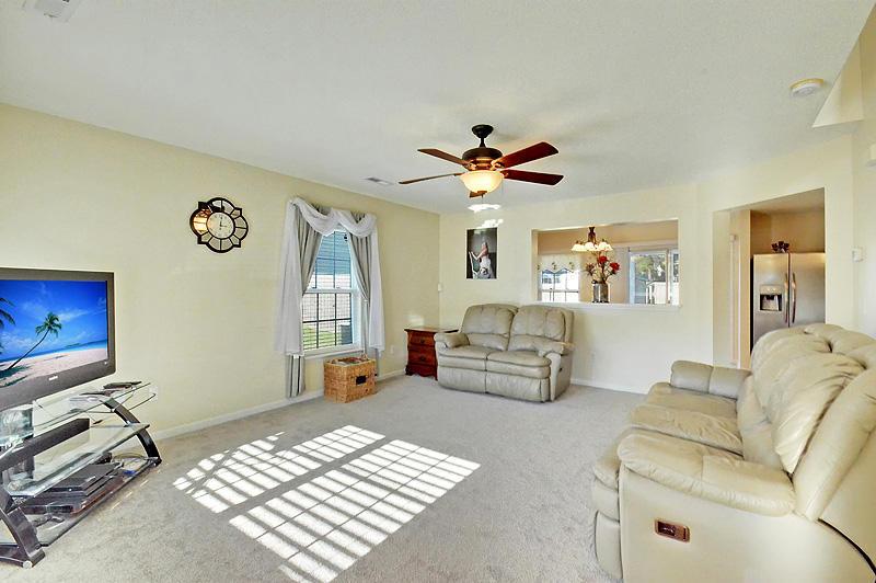 Liberty Hall Plantation Homes For Sale - 321 Edenton Rd, Goose Creek, SC - 36
