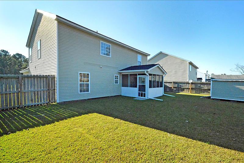 Liberty Hall Plantation Homes For Sale - 321 Edenton Rd, Goose Creek, SC - 19