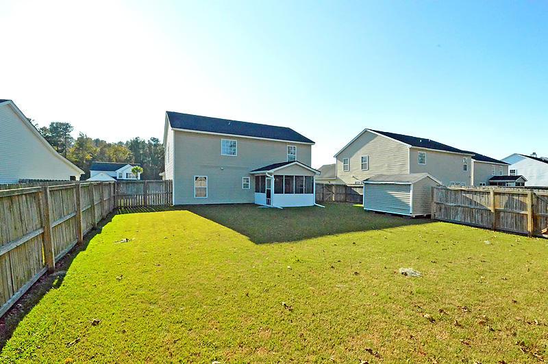 Liberty Hall Plantation Homes For Sale - 321 Edenton Rd, Goose Creek, SC - 20