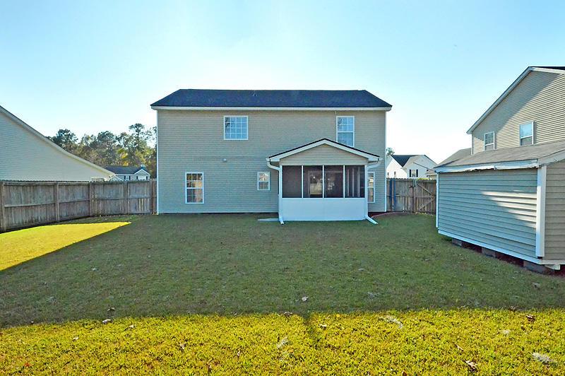 Liberty Hall Plantation Homes For Sale - 321 Edenton Rd, Goose Creek, SC - 16