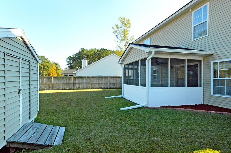Liberty Hall Plantation Homes For Sale - 321 Edenton Rd, Goose Creek, SC - 8