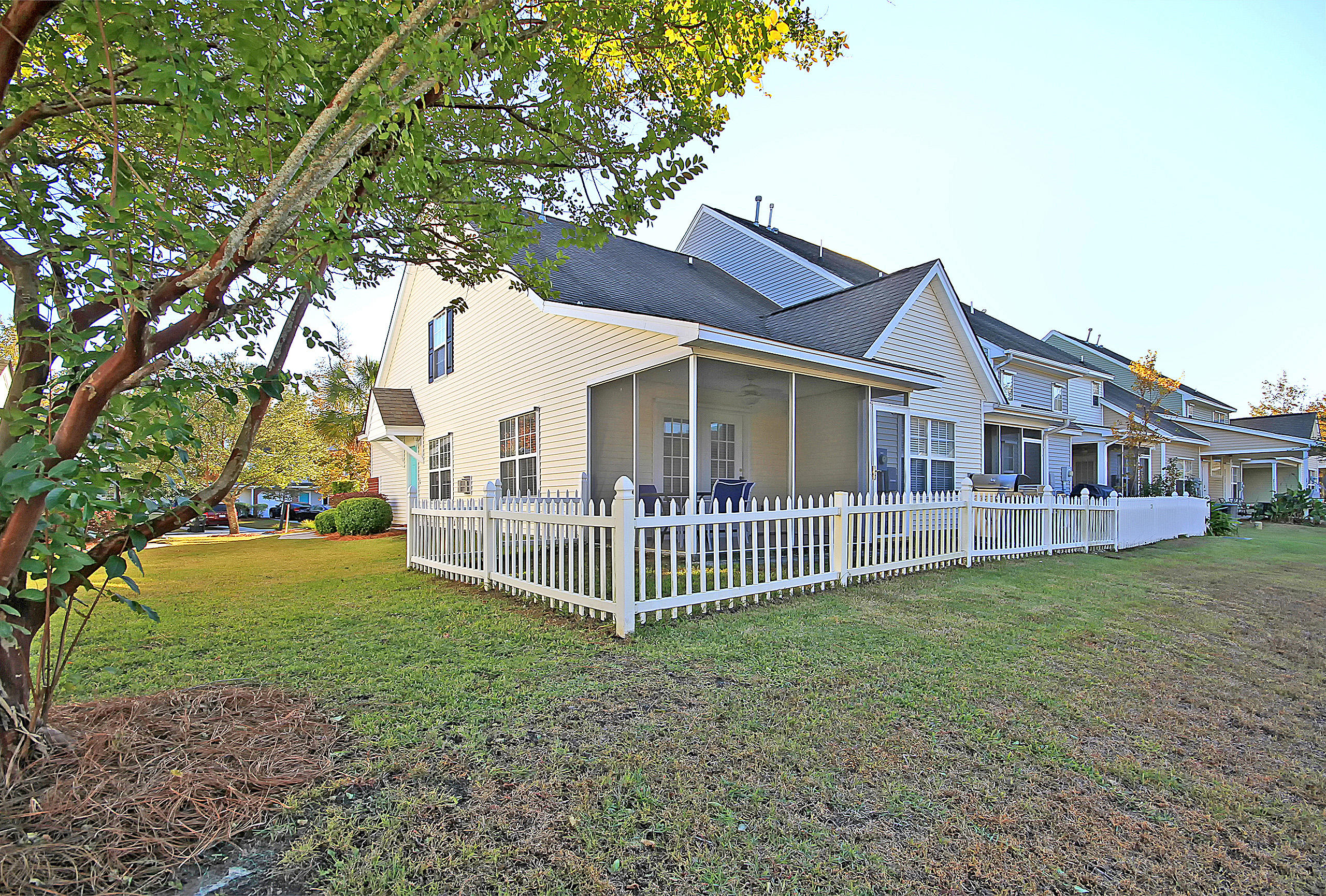 Coosaw Commons Homes For Sale - 5221 Fernland, North Charleston, SC - 37