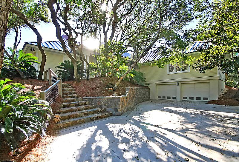 Kiawah Island Homes For Sale - 35 (& 33b) Eugenia, Kiawah Island, SC - 3