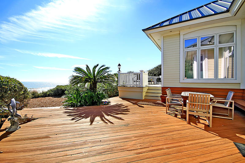 Kiawah Island Homes For Sale - 35 (& 33b) Eugenia, Kiawah Island, SC - 28