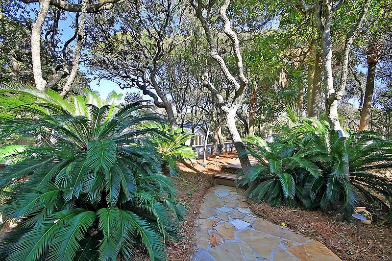 Kiawah Island Homes For Sale - 35 (& 33b) Eugenia, Kiawah Island, SC - 0