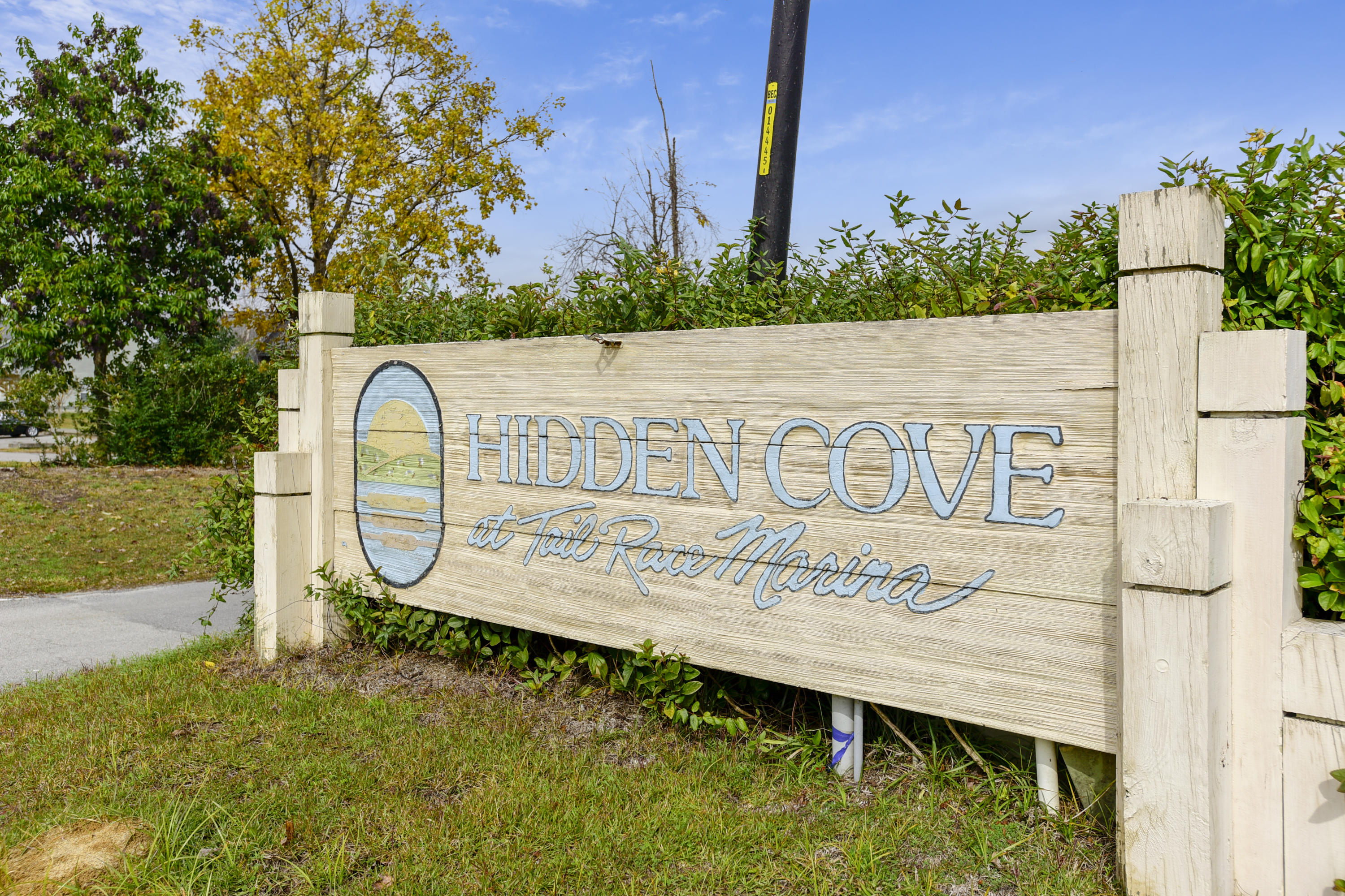 Hidden Cove Homes For Sale - 3001 Mariners, Moncks Corner, SC - 36