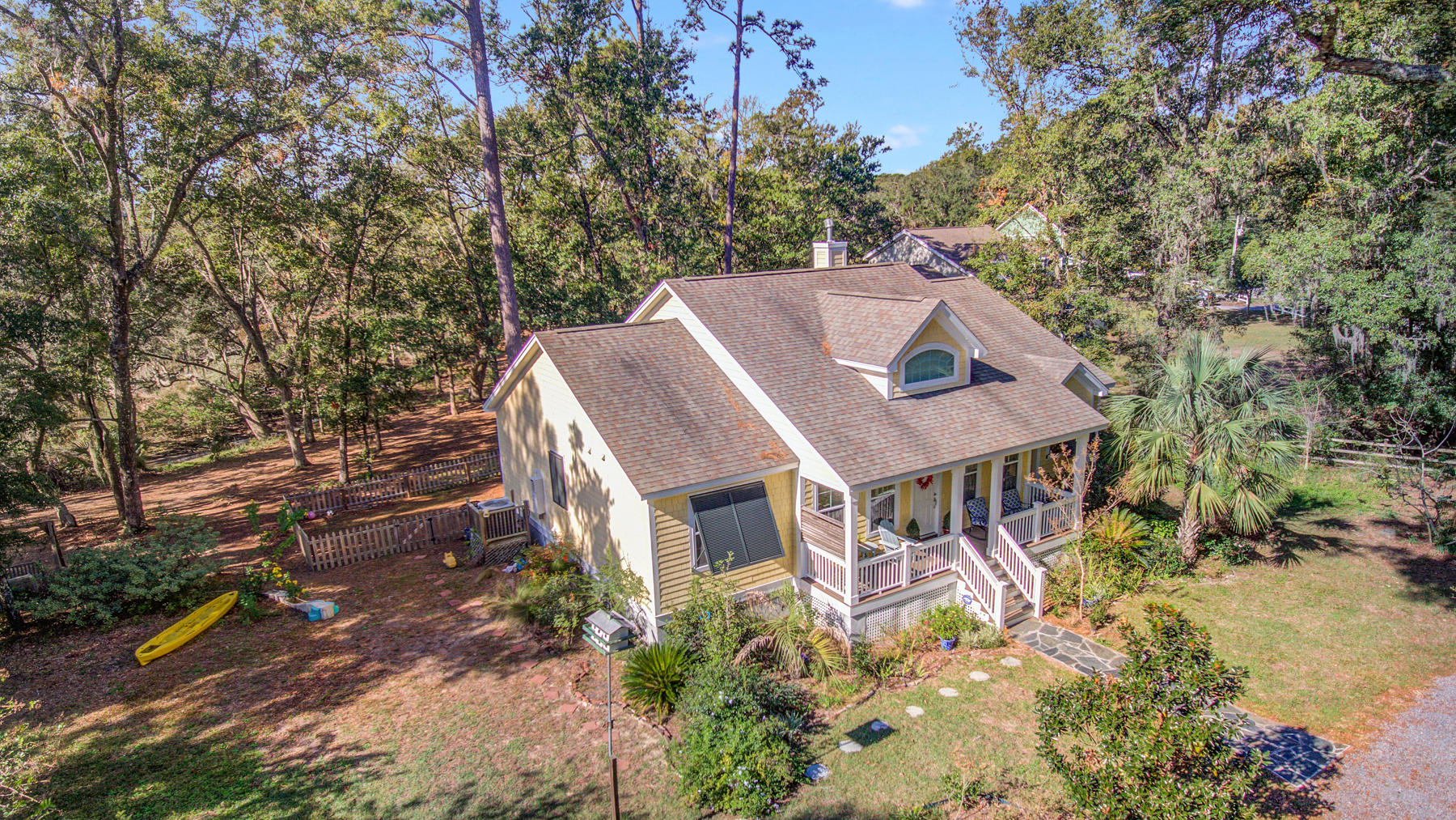 Hickory Hill Estates Homes For Sale - 3339 Hickory Hill, Johns Island, SC - 9