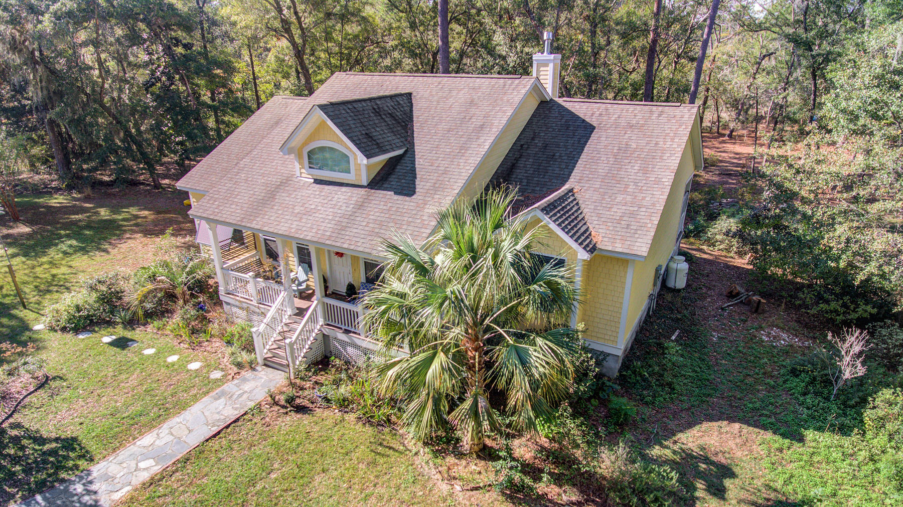 Hickory Hill Estates Homes For Sale - 3339 Hickory Hill, Johns Island, SC - 10