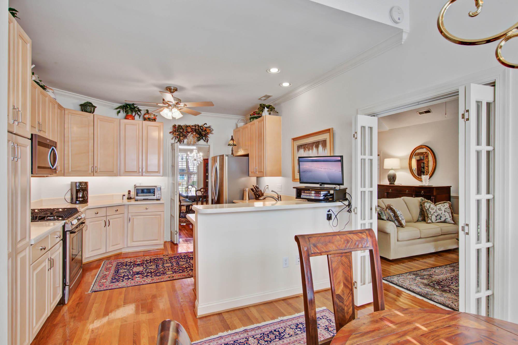 Hidden Lakes Homes For Sale - 1327 Sandy Shore, Mount Pleasant, SC - 19