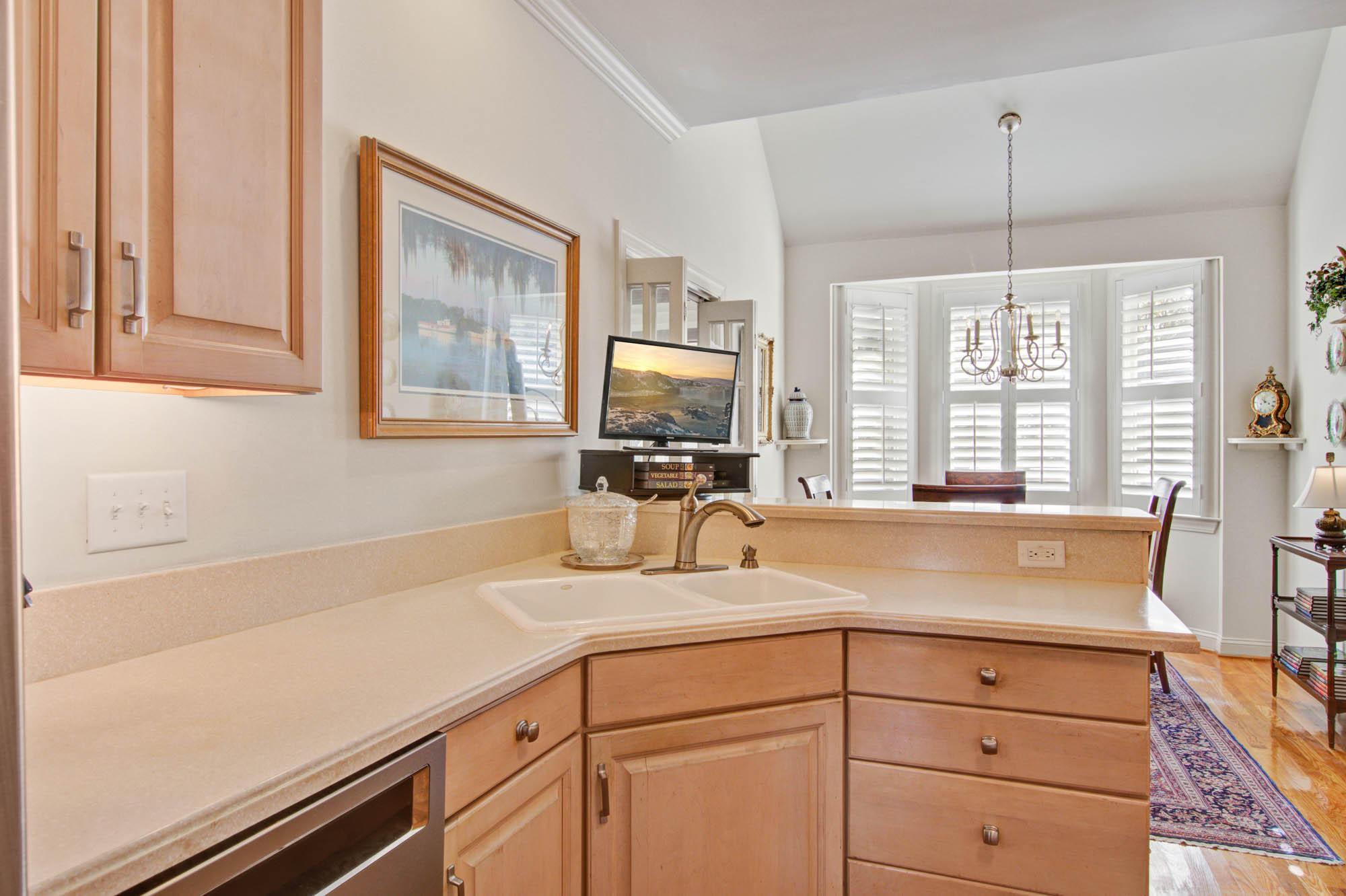 Hidden Lakes Homes For Sale - 1327 Sandy Shore, Mount Pleasant, SC - 11