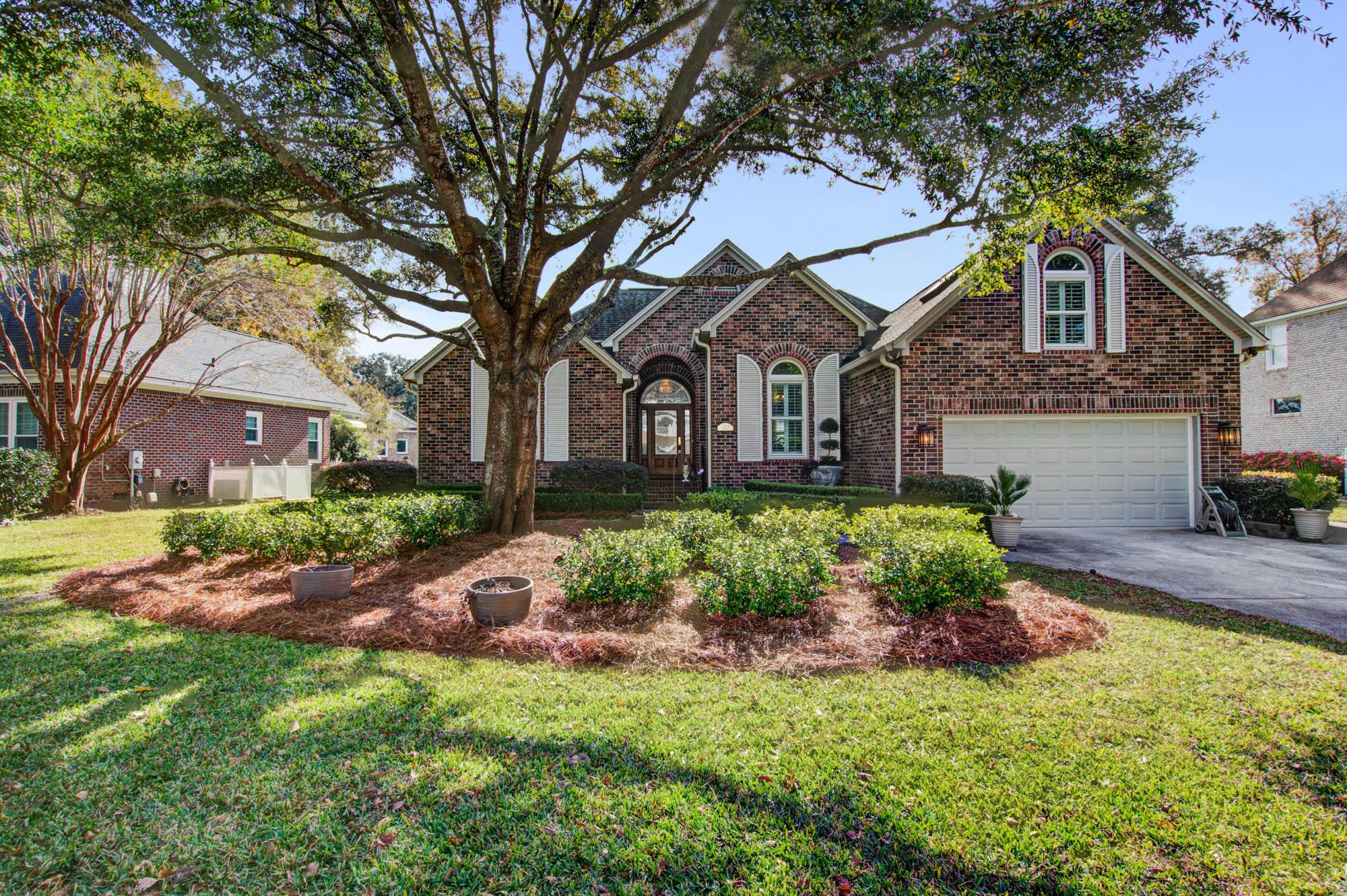 Hidden Lakes Homes For Sale - 1327 Sandy Shore, Mount Pleasant, SC - 20