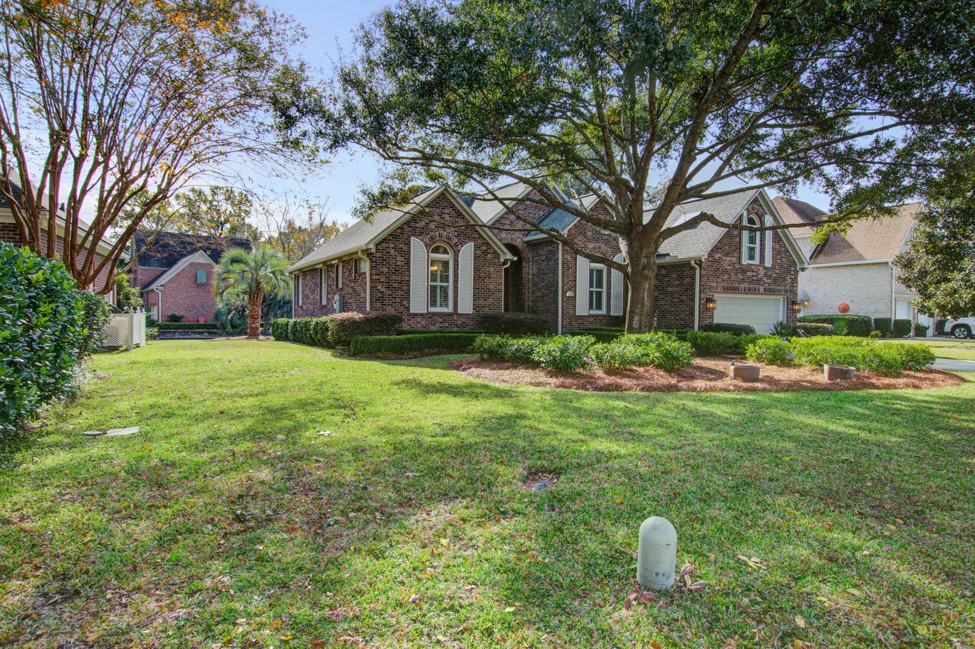 Hidden Lakes Homes For Sale - 1327 Sandy Shore, Mount Pleasant, SC - 29