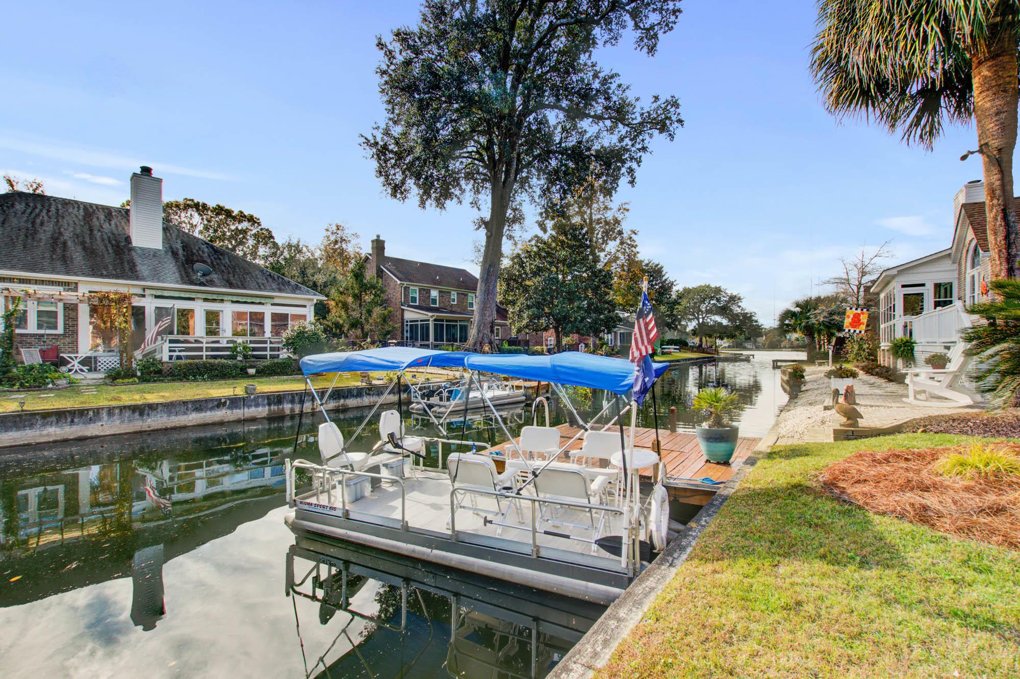 Hidden Lakes Homes For Sale - 1327 Sandy Shore, Mount Pleasant, SC - 30