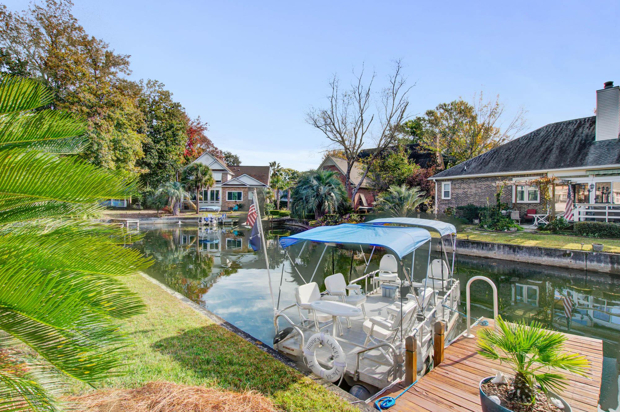 Hidden Lakes Homes For Sale - 1327 Sandy Shore, Mount Pleasant, SC - 34