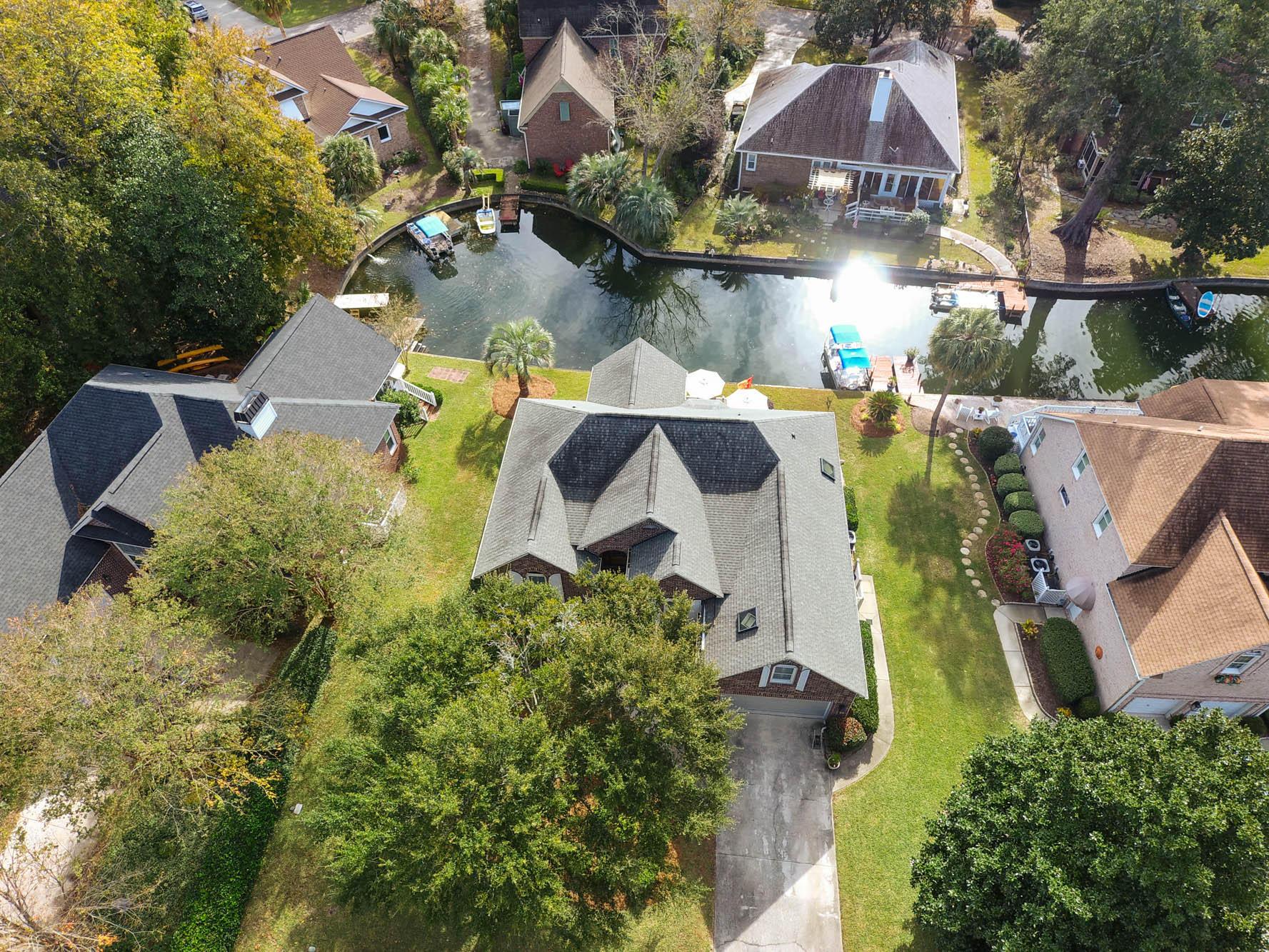 Hidden Lakes Homes For Sale - 1327 Sandy Shore, Mount Pleasant, SC - 37