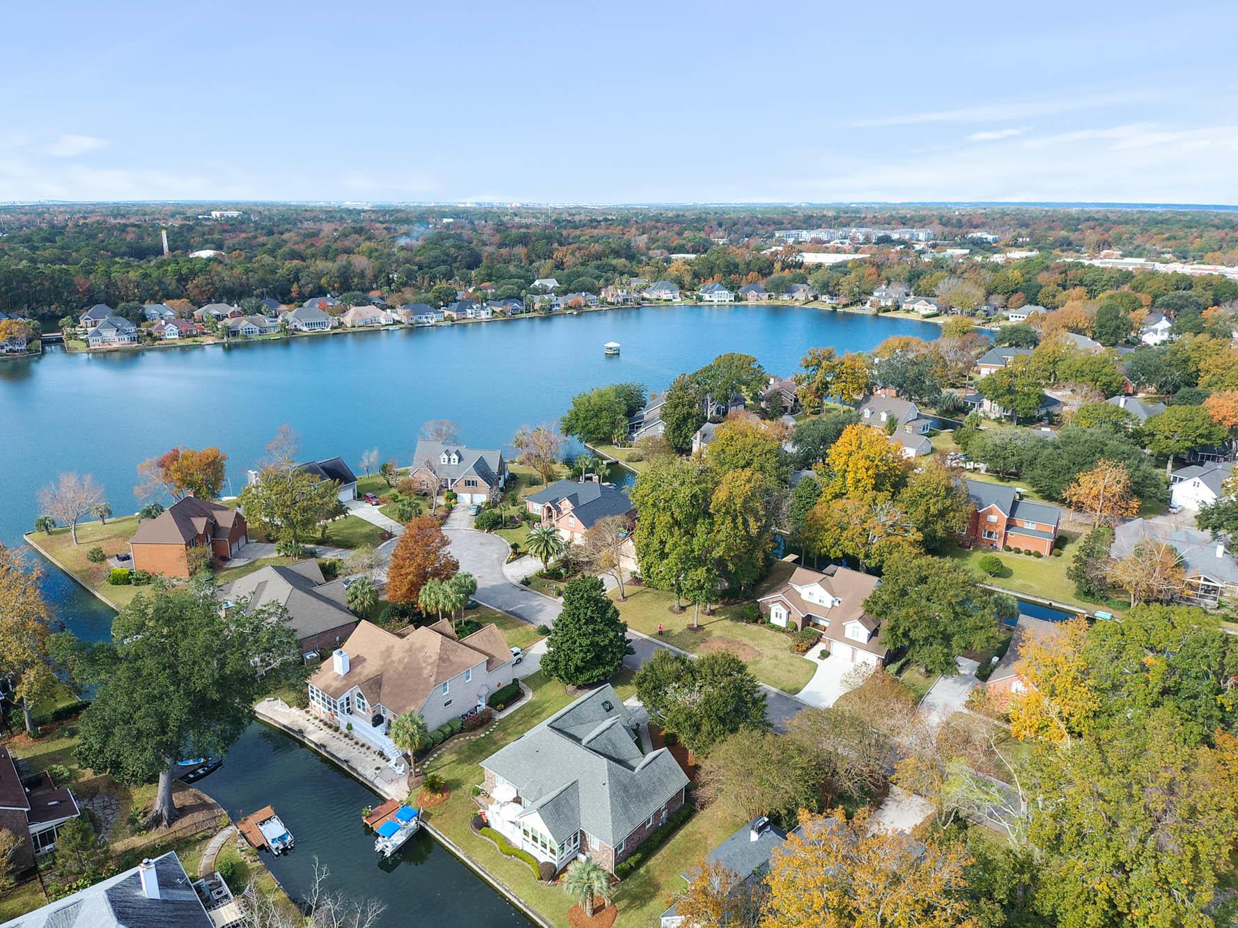 Hidden Lakes Homes For Sale - 1327 Sandy Shore, Mount Pleasant, SC - 40