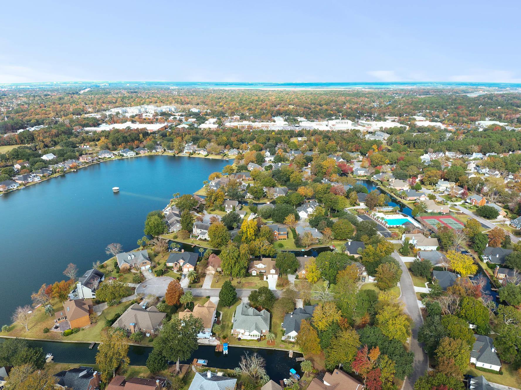 Hidden Lakes Homes For Sale - 1327 Sandy Shore, Mount Pleasant, SC - 41