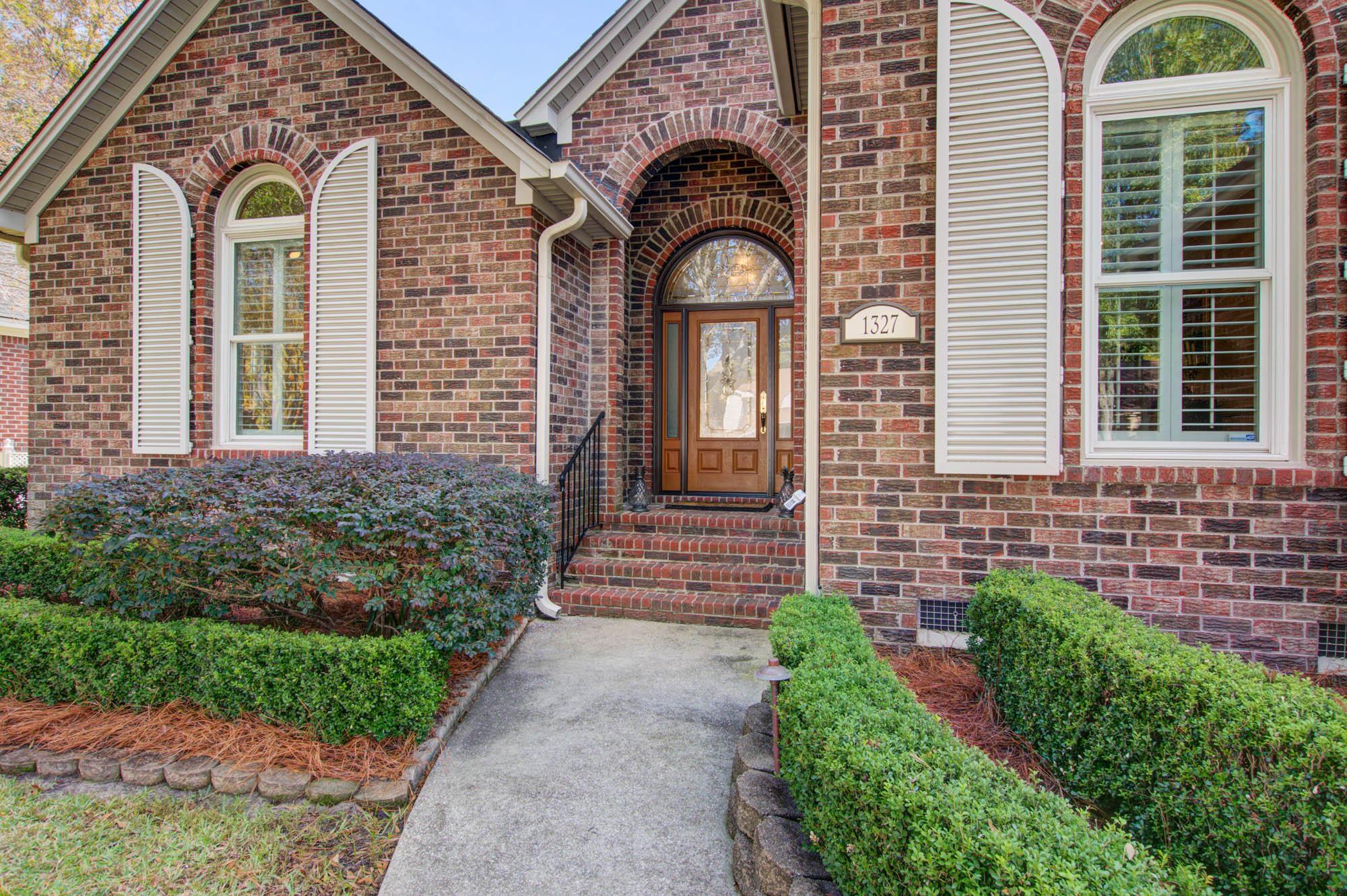 Hidden Lakes Homes For Sale - 1327 Sandy Shore, Mount Pleasant, SC - 15