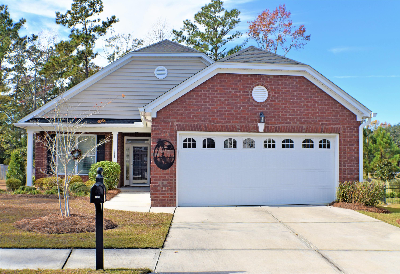 Charleston Address - MLS Number: 19032603