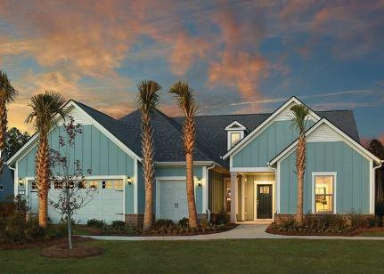 Nexton Homes For Sale - 266 Maple Valley, Summerville, SC - 0