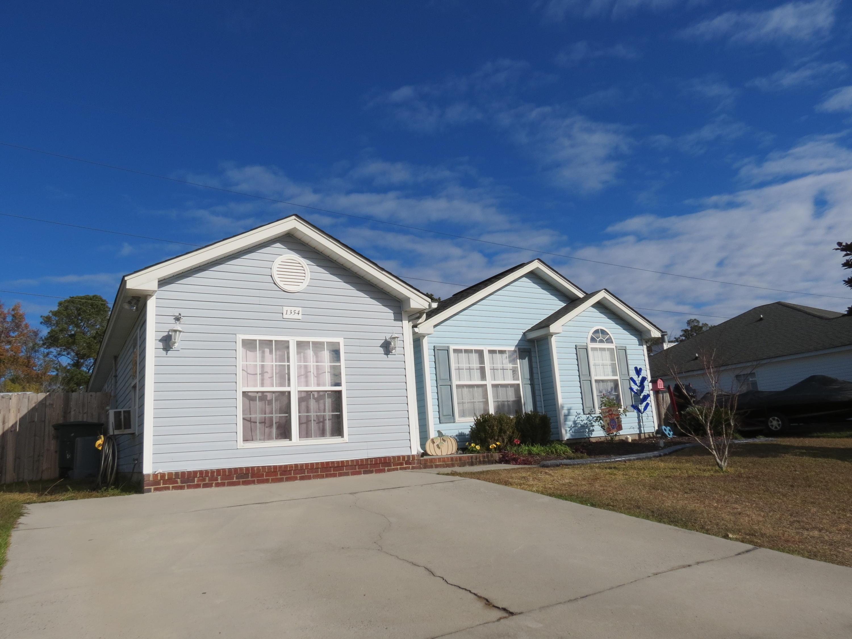 Eagle Cove Homes For Sale - 1354 Belle Grove, Hanahan, SC - 20