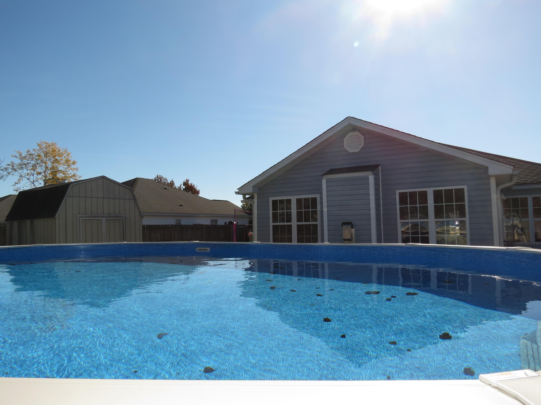 Eagle Cove Homes For Sale - 1354 Belle Grove, Hanahan, SC - 26