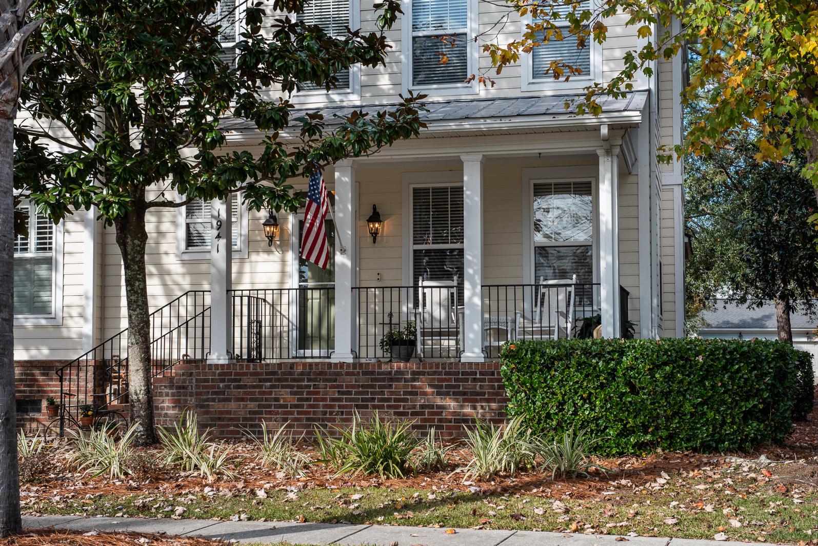 Barfield Park Homes For Sale - 1941 Pierce, Charleston, SC - 1