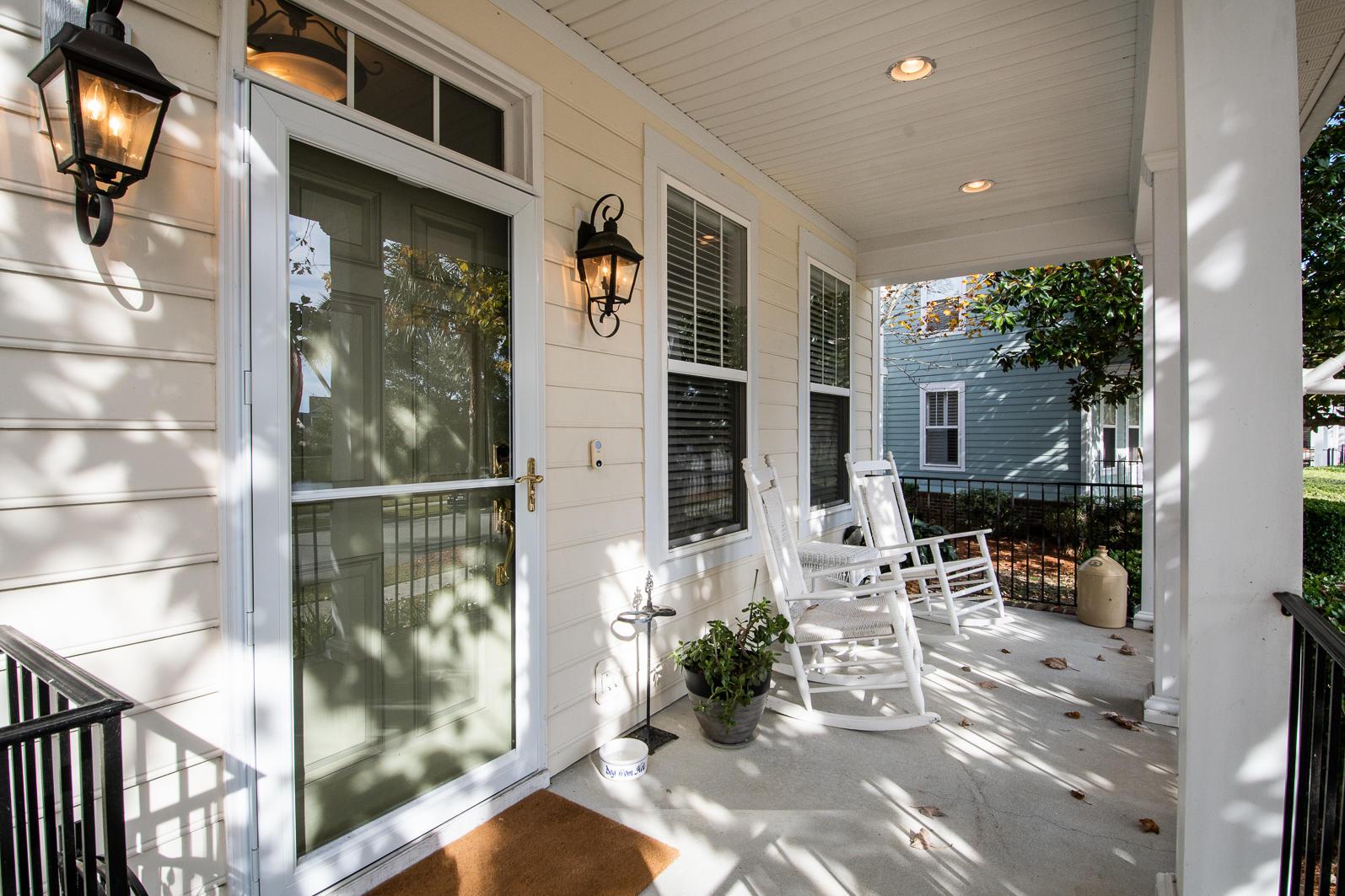 Barfield Park Homes For Sale - 1941 Pierce, Charleston, SC - 0