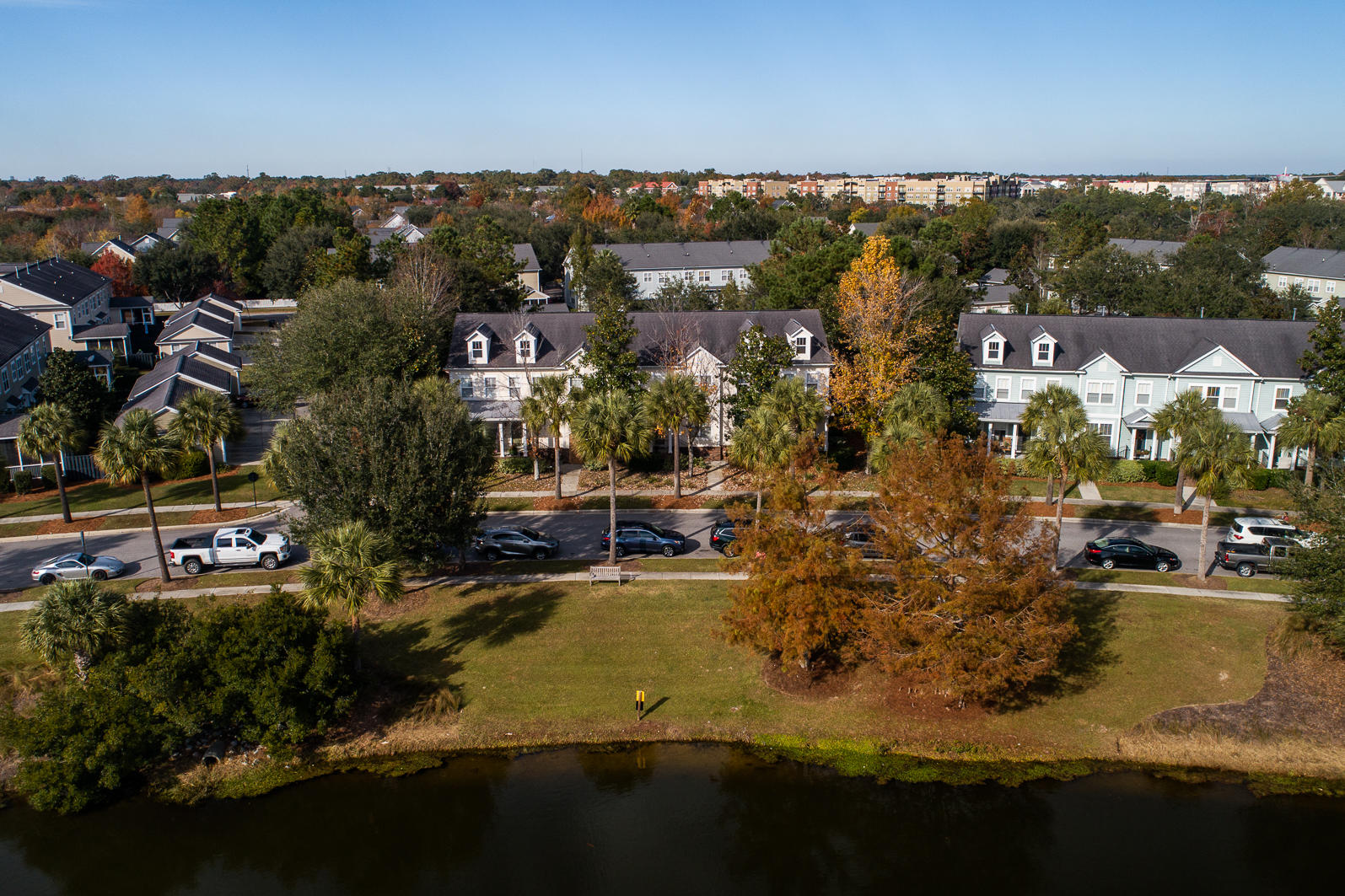 Barfield Park Homes For Sale - 1941 Pierce, Charleston, SC - 37