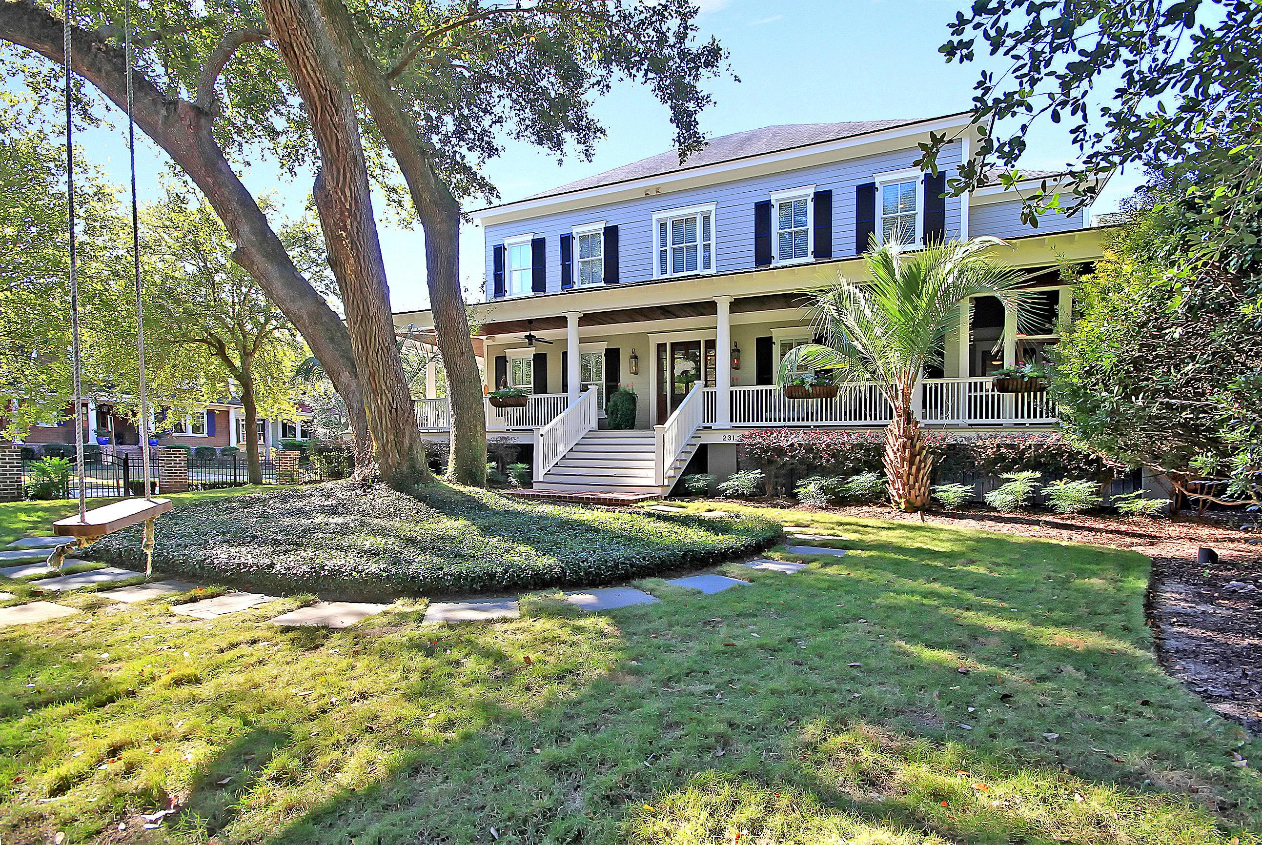 Daniel Island Park Homes For Sale - 231 Delahow, Daniel Island, SC - 0
