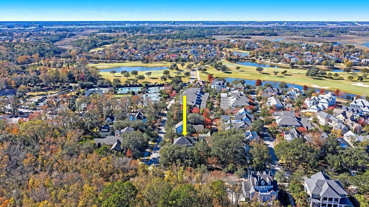 Daniel Island Park Homes For Sale - 231 Delahow, Daniel Island, SC - 2
