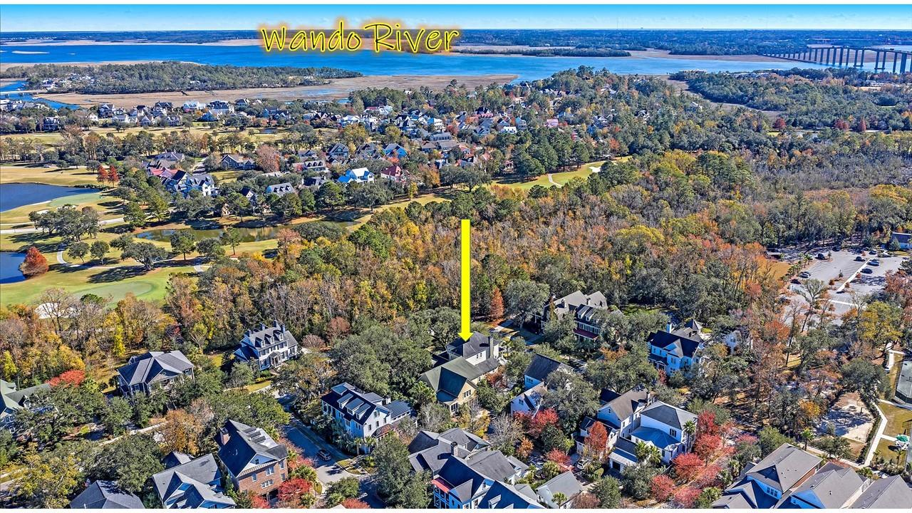 Daniel Island Park Homes For Sale - 231 Delahow, Daniel Island, SC - 38
