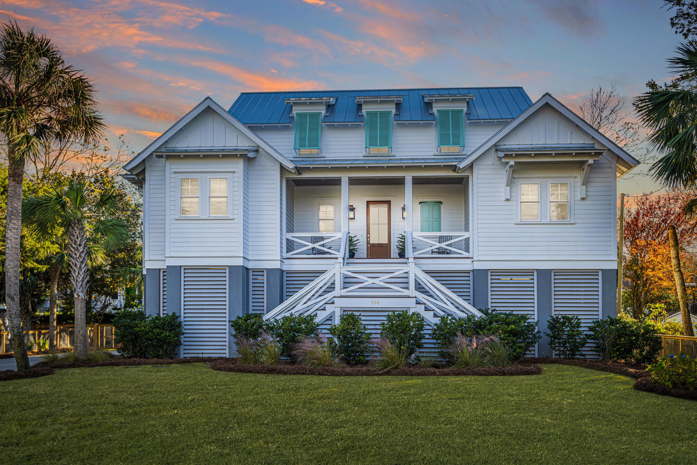 104 Carolina Boulevard Isle of Palms $1,575,000.00