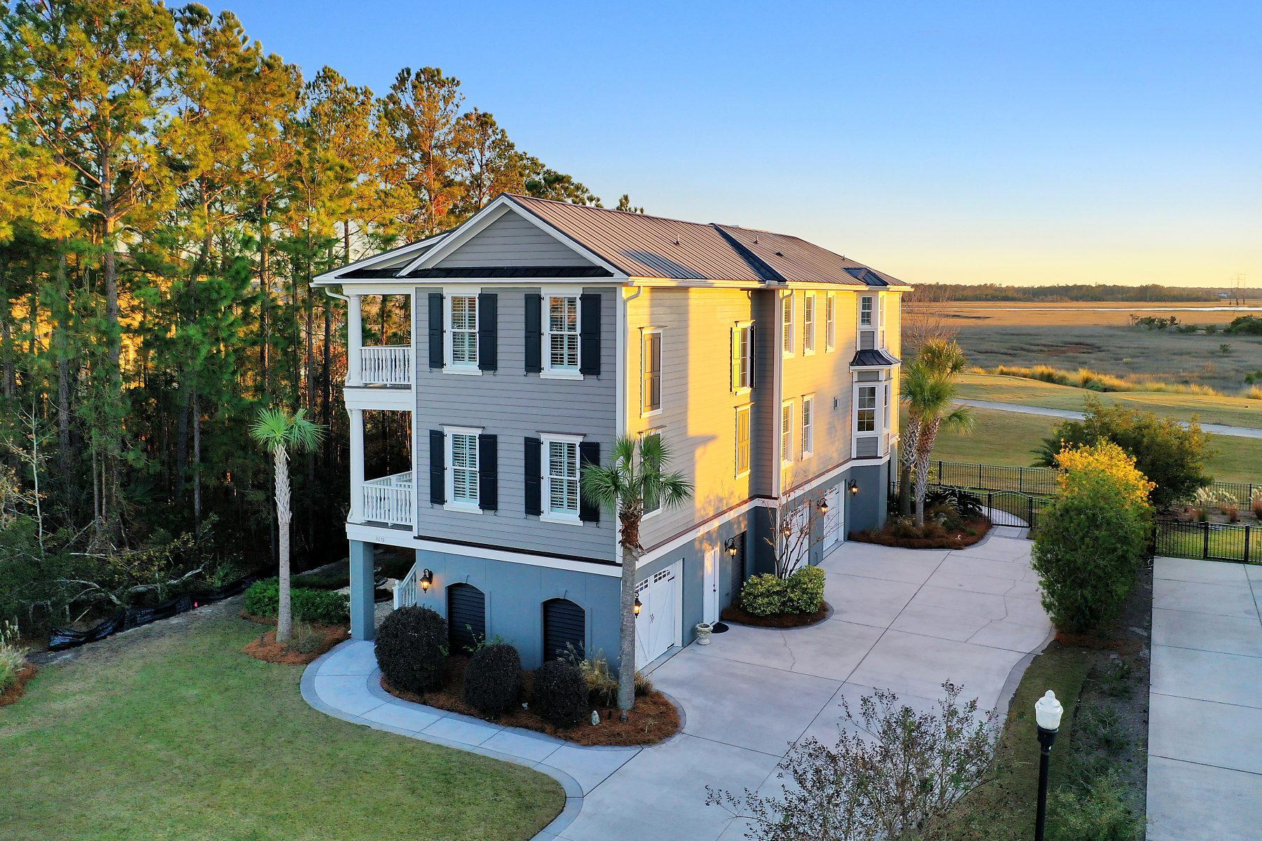 Charleston Address - MLS Number: 19033138