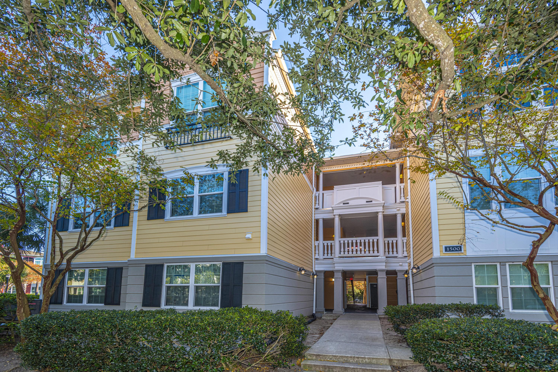 Mira Vista Homes For Sale - 1514 Telfair, Charleston, SC - 7