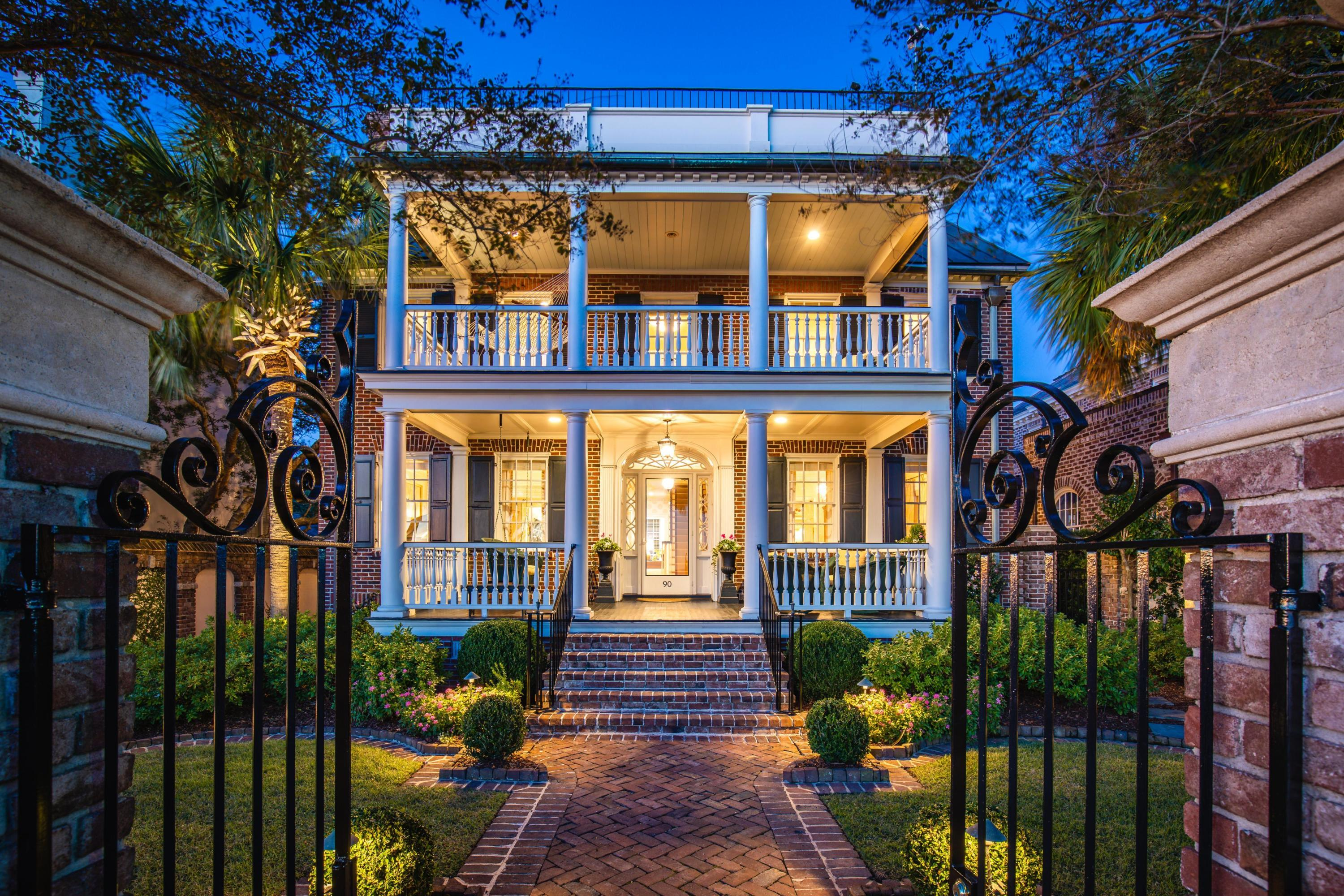 South of Broad Homes For Sale - 90 Murray, Charleston, SC - 5