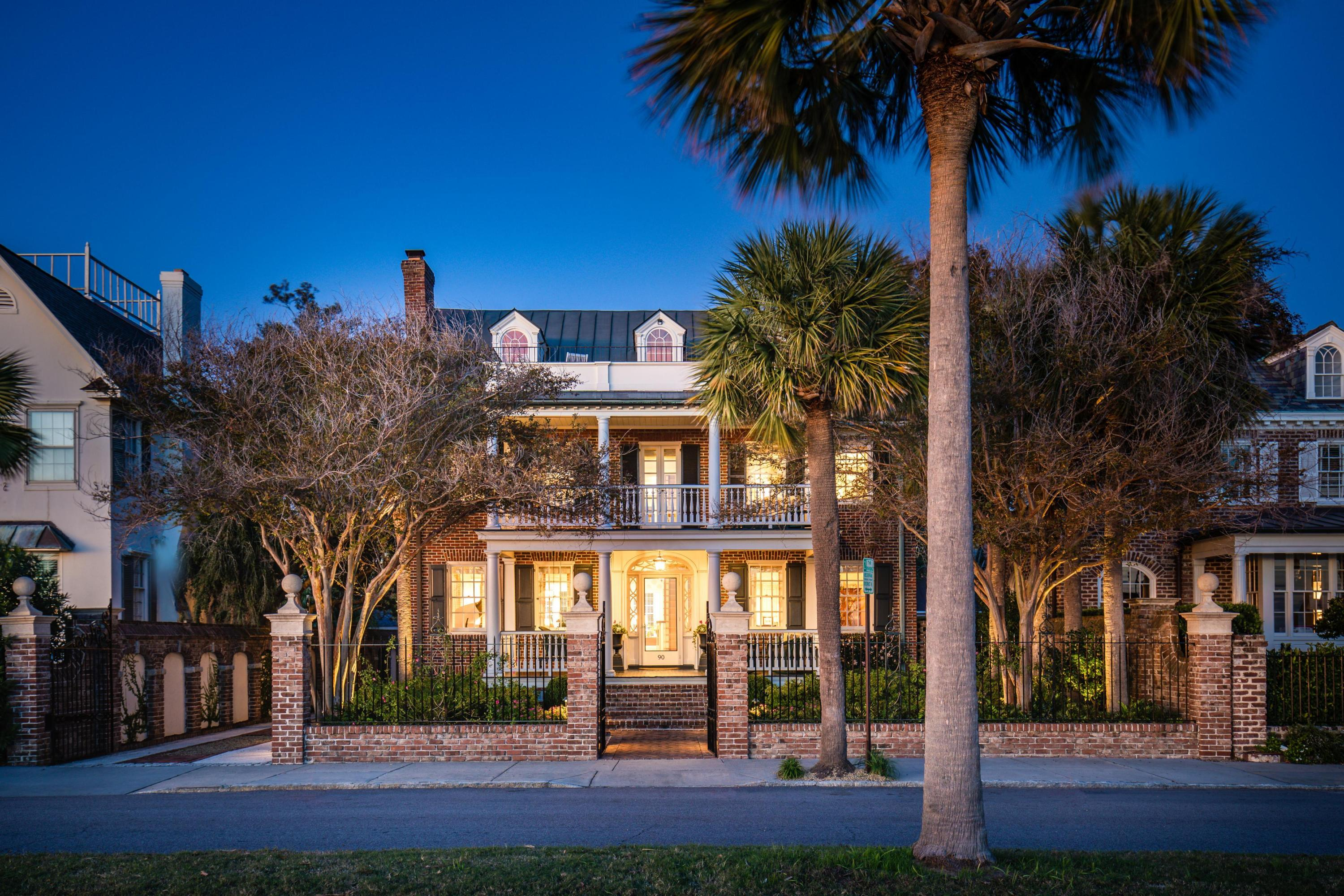 South of Broad Homes For Sale - 90 Murray, Charleston, SC - 6