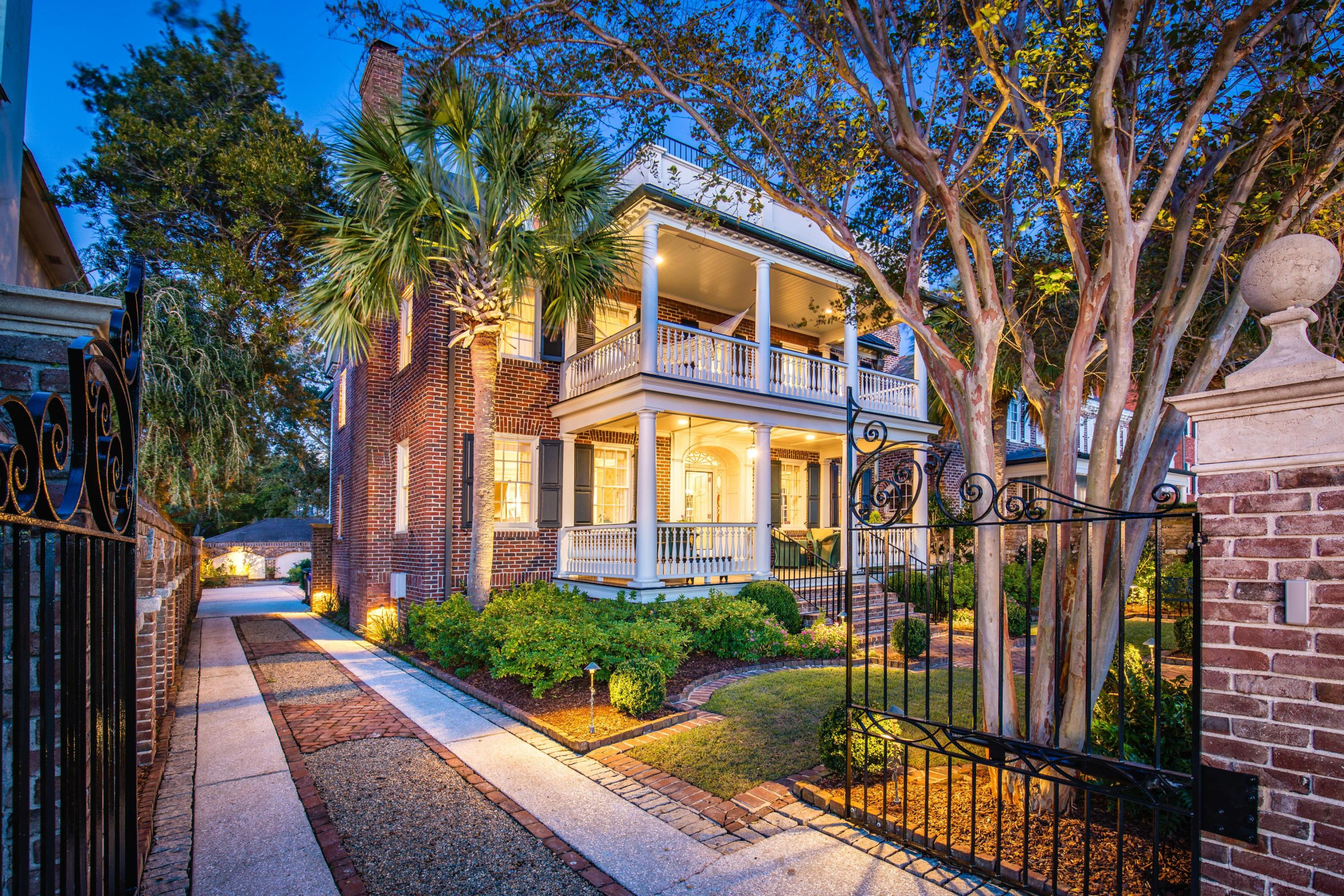 South of Broad Homes For Sale - 90 Murray, Charleston, SC - 3