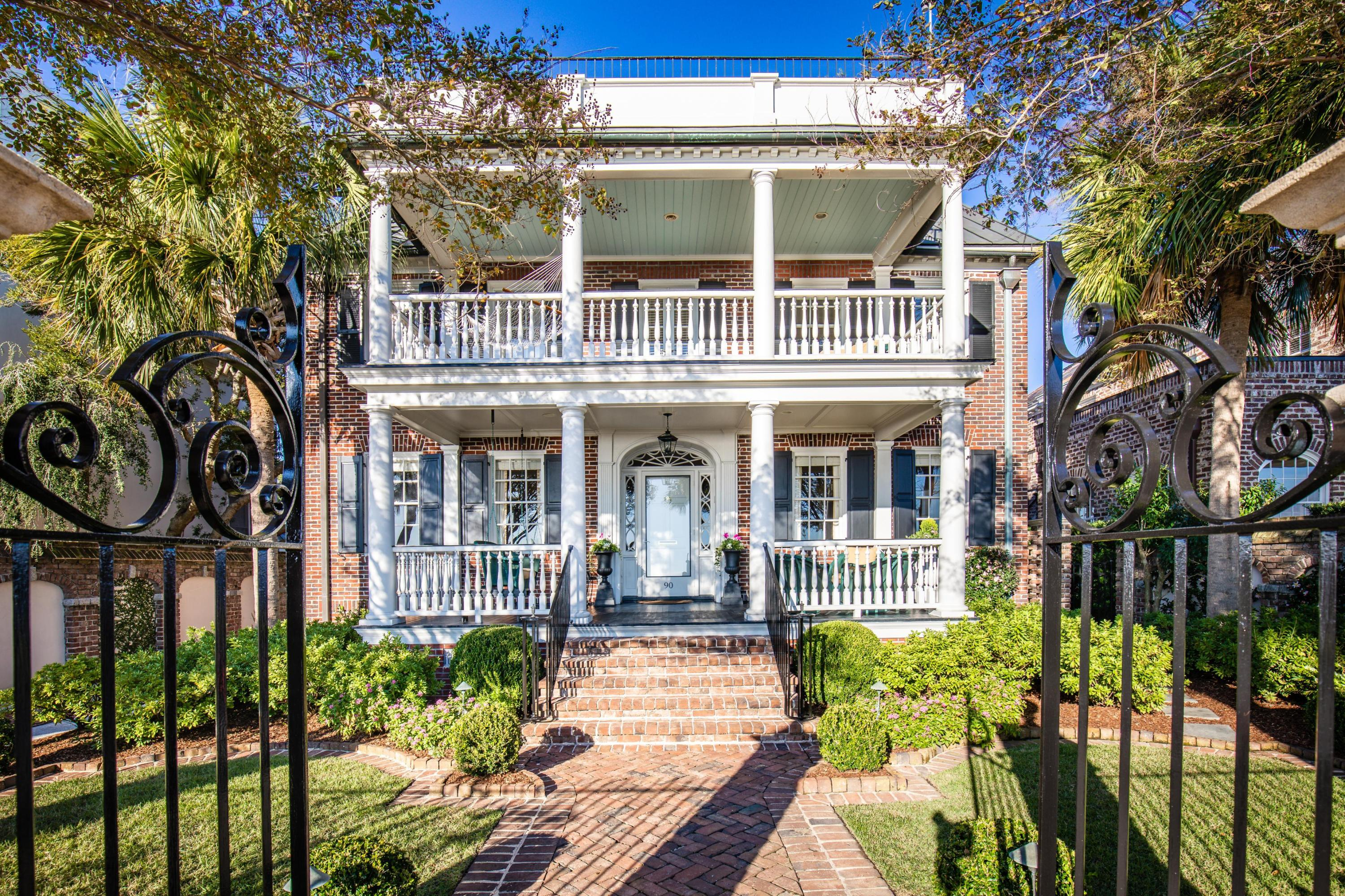 South of Broad Homes For Sale - 90 Murray, Charleston, SC - 30
