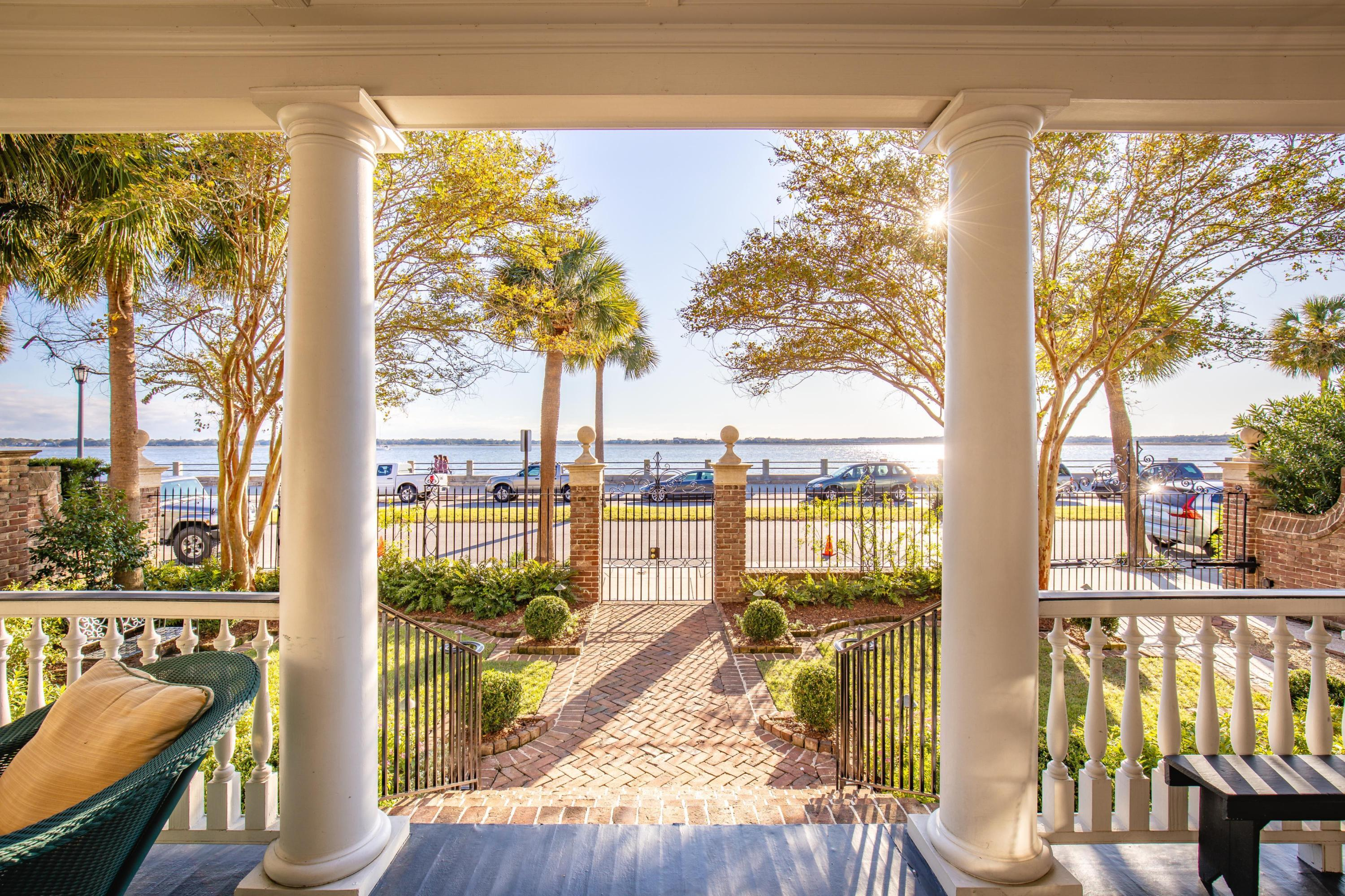 South of Broad Homes For Sale - 90 Murray, Charleston, SC - 2